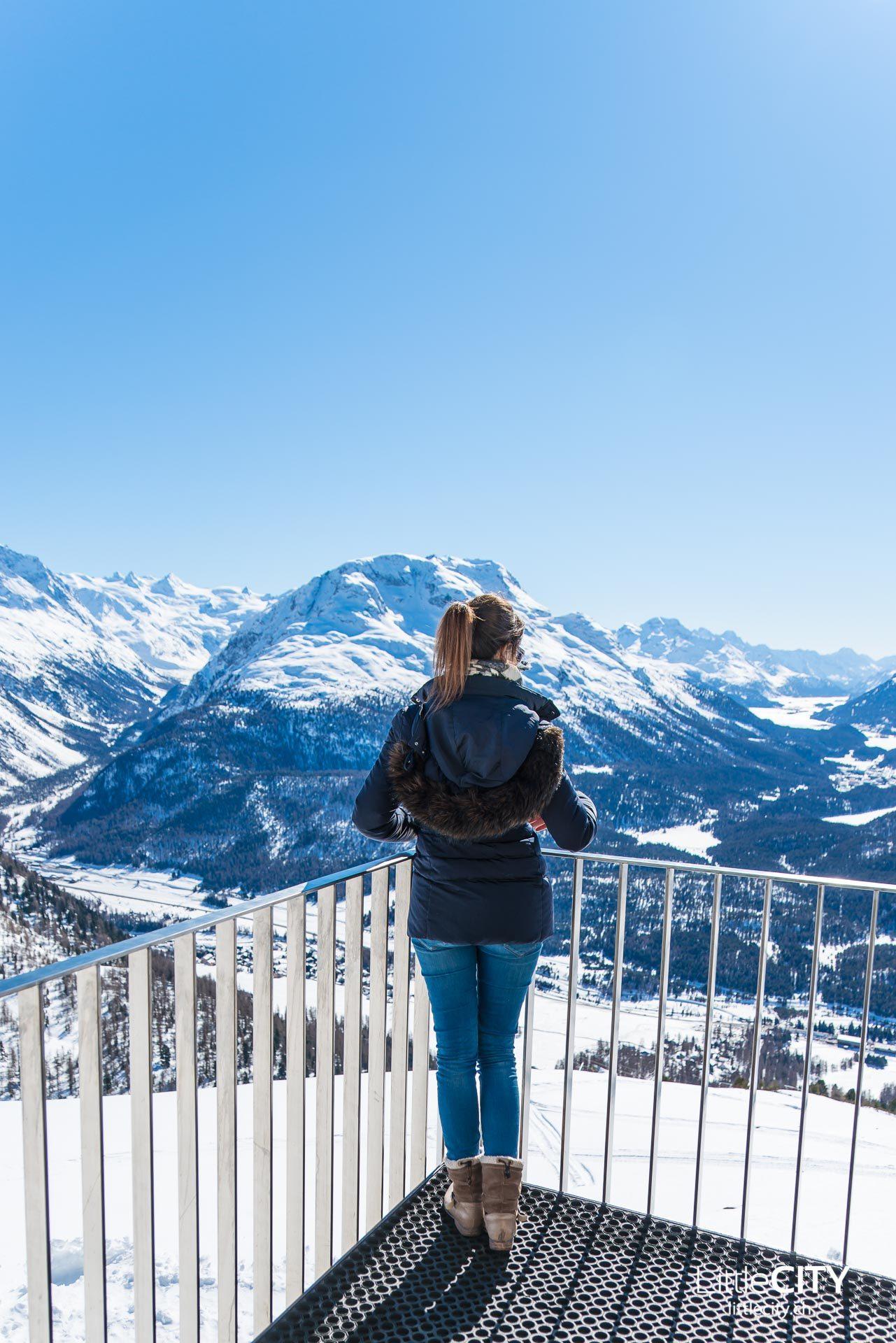 FIS Ski World Cup St. Moritz-7