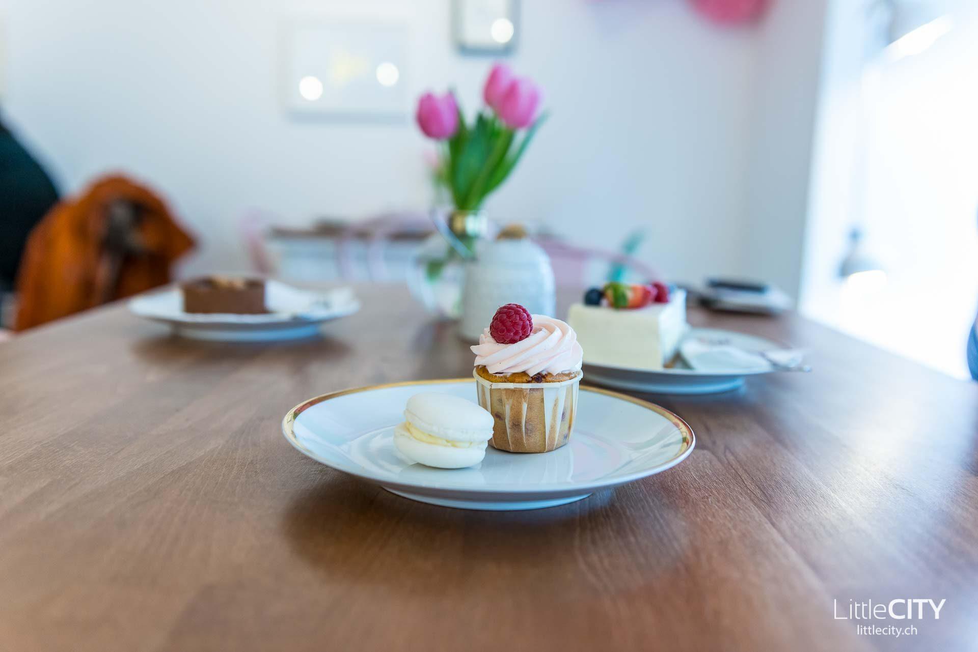 Hamburg Restaurant Tipp: Zuckermonarchie