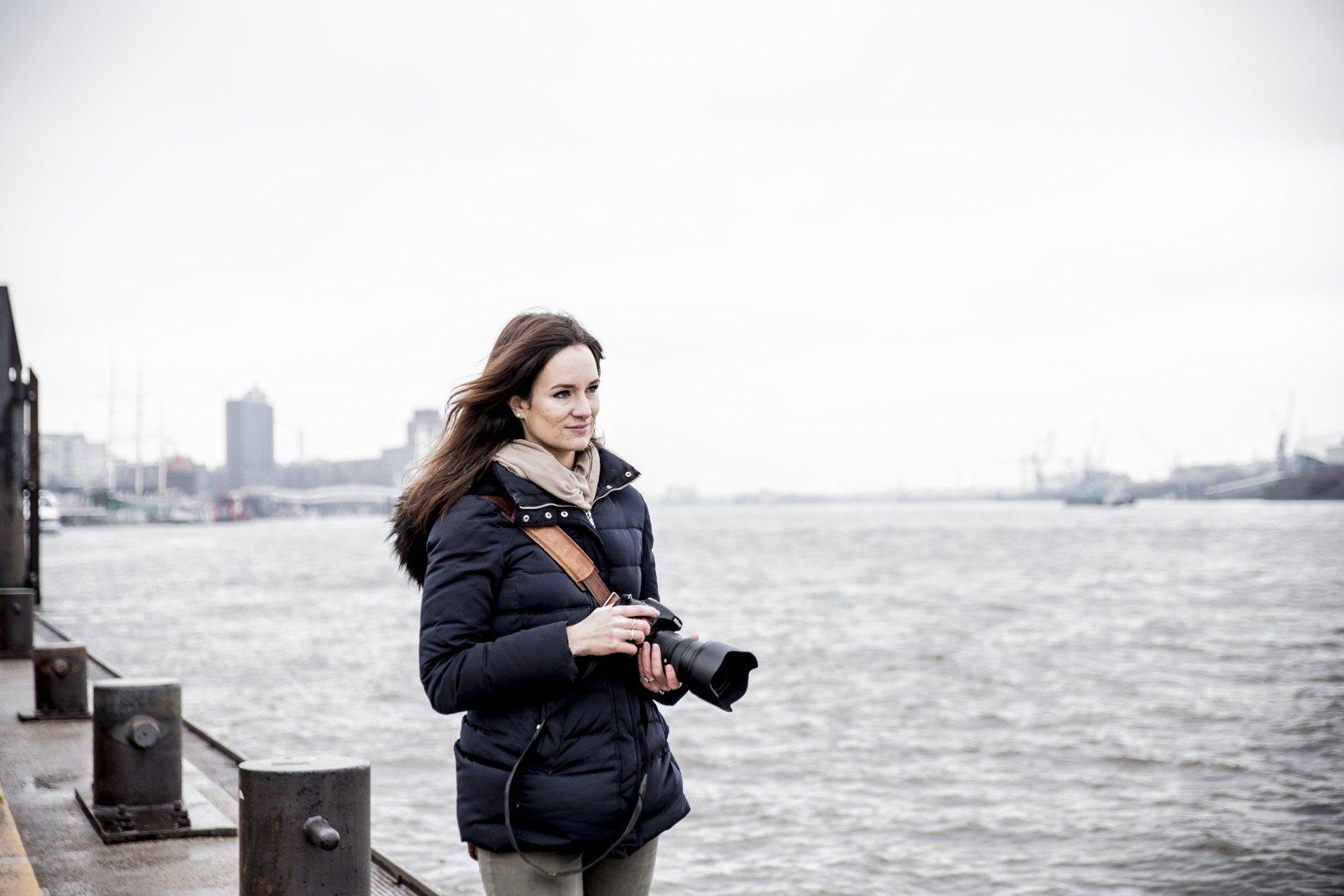 Valeria LittleCITY Reiseblog Hamburg