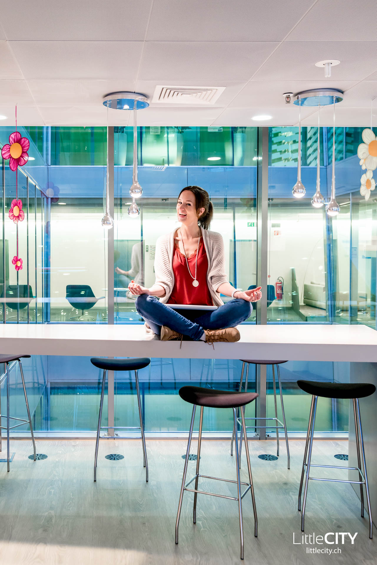Microsoft Schweiz Büros LittleCITY-18