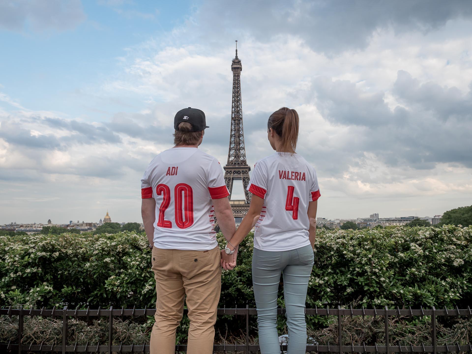 Paris Reisetipps: Eiffelturm
