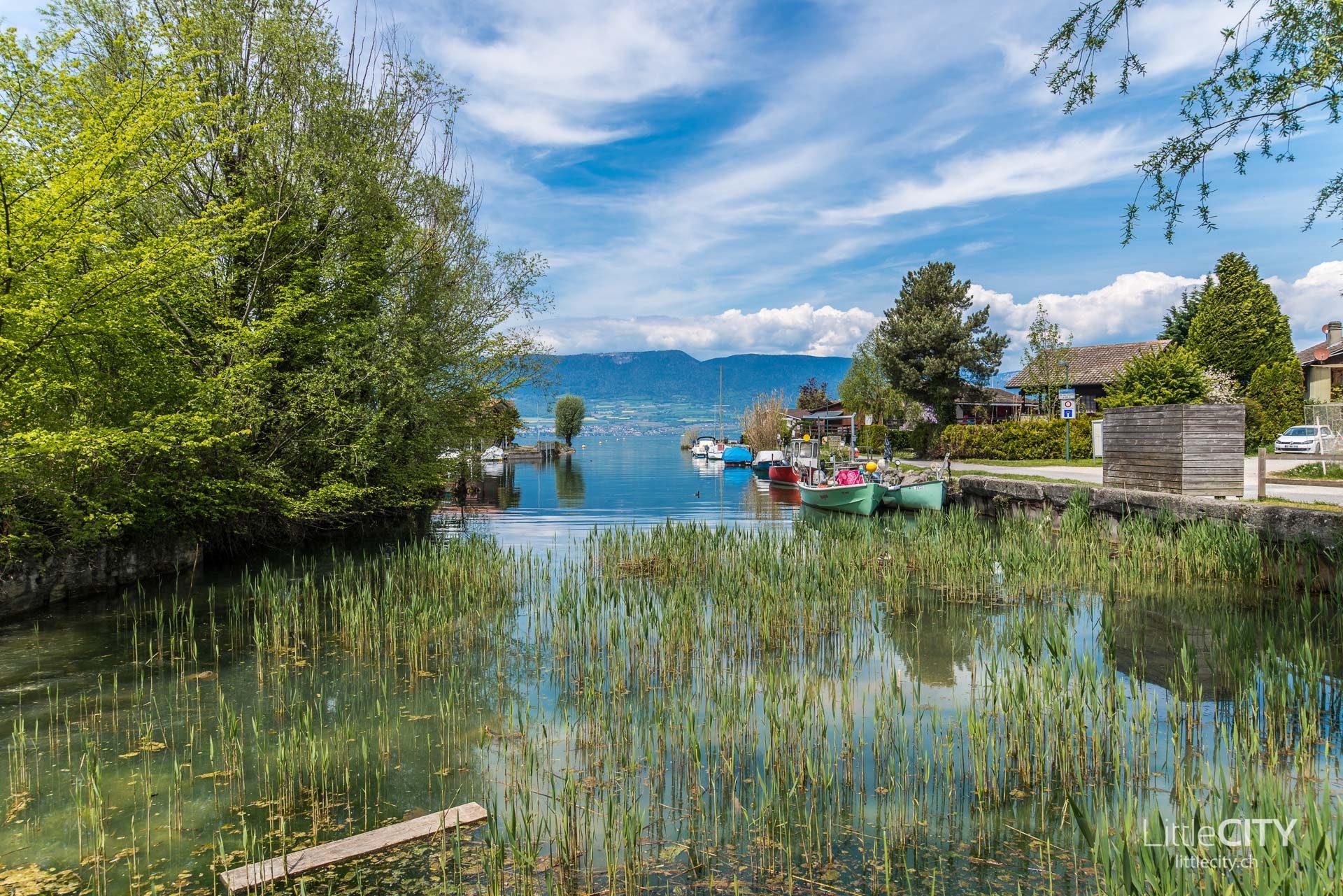 Estavayer le lac Fribourg Reisetipps-16