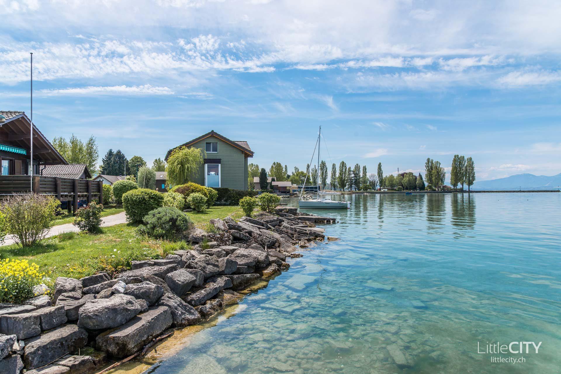 Estavayer le lac Fribourg Reisetipps-19