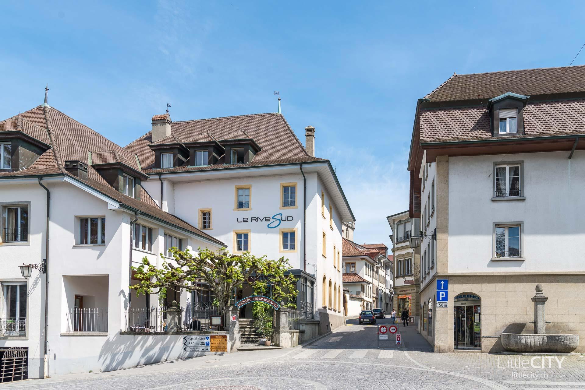 Estavayer le lac Fribourg Reisetipps-4