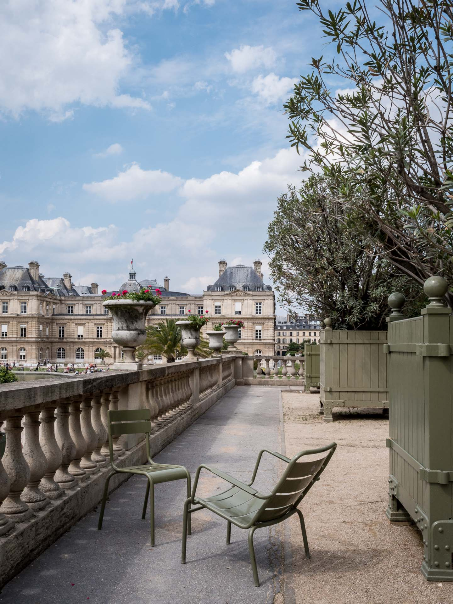 Paris Reisetipp: Jardin du Luxembourg