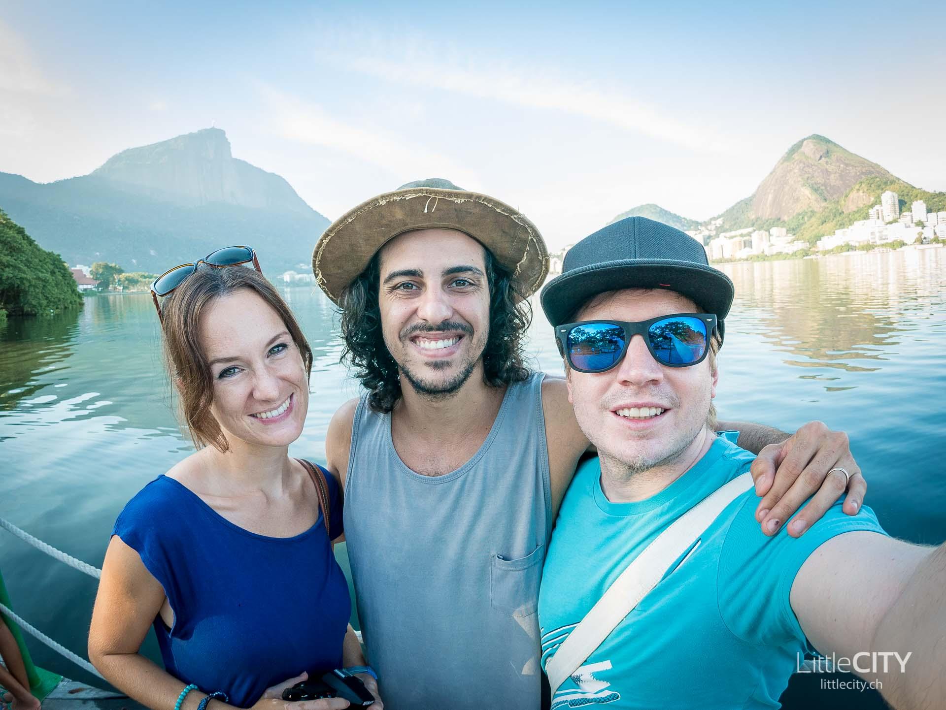 Lagune Rio de Janeiro