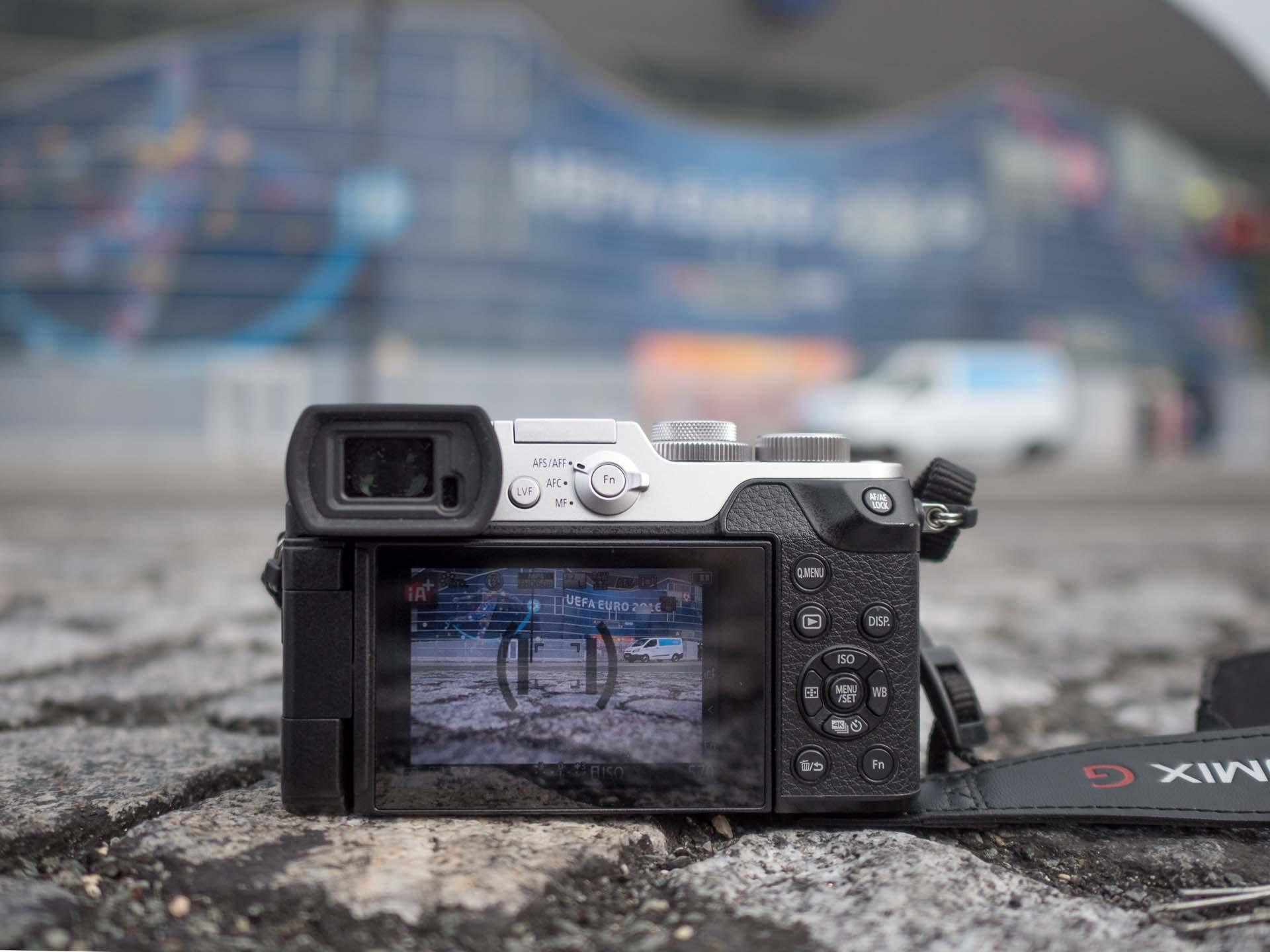Panasonic Lumix GX8 LittleCITY-1