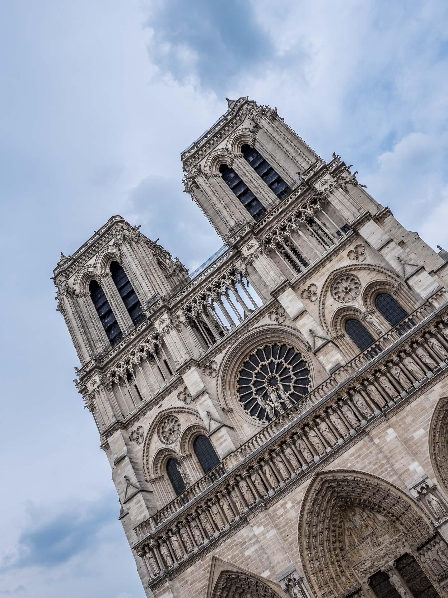 Paris Reisetipp: Notre Dame