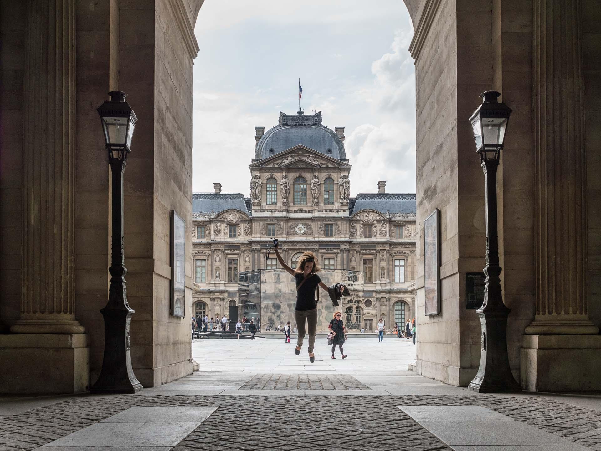 Paris Reisetipp: Musée & Palais du Louvre