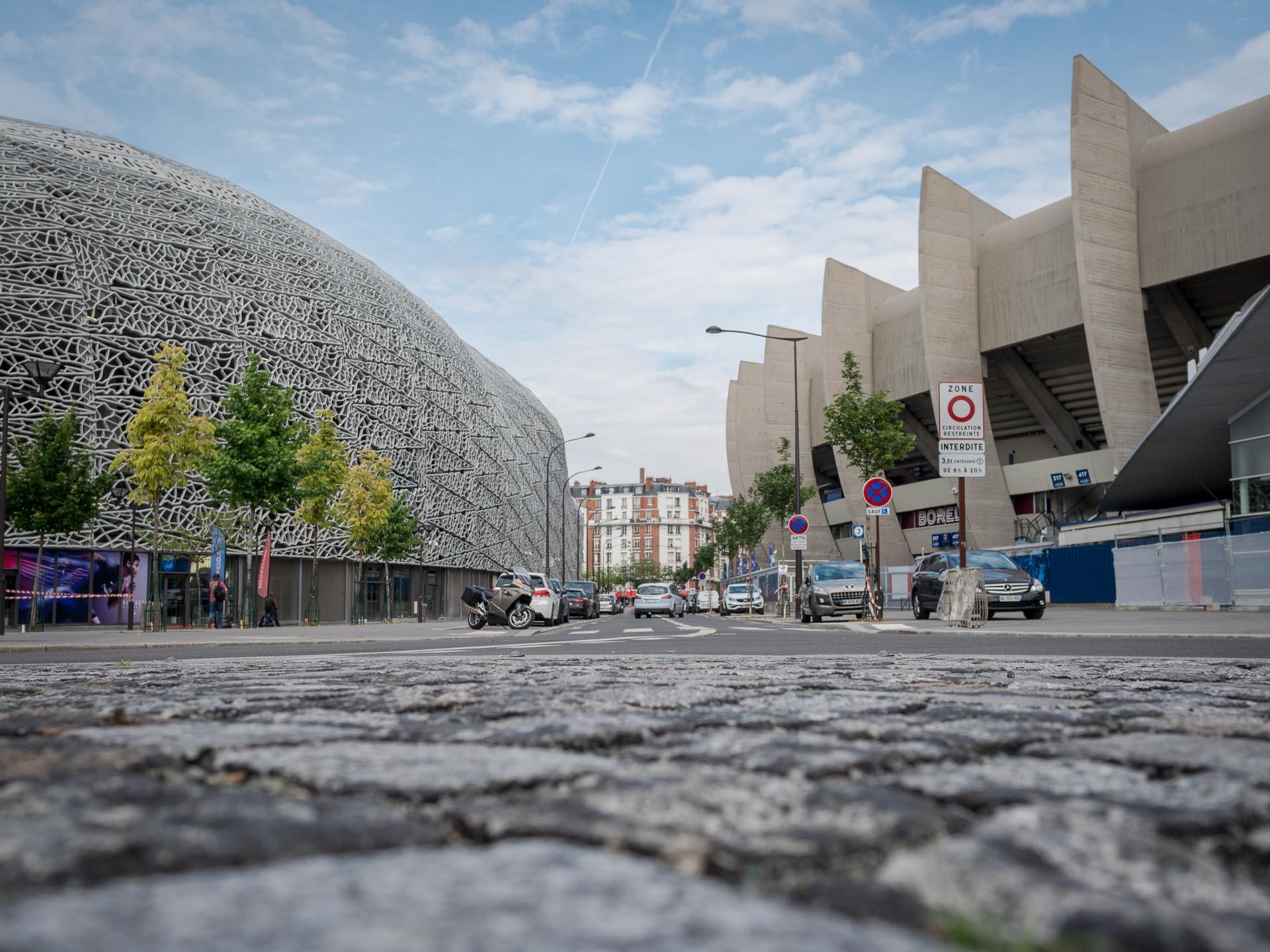 Paris Port de Princes Stadion UEFA EURO 2016-10