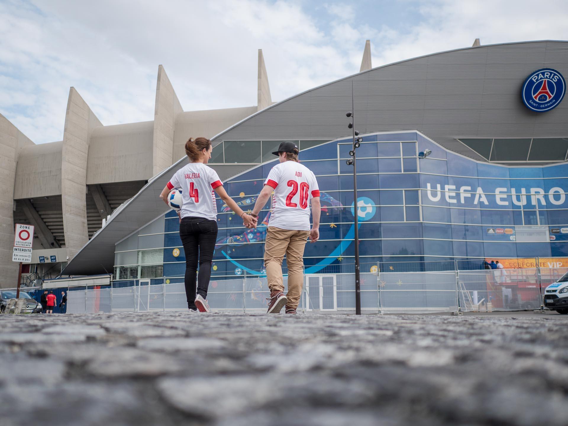 Paris Port de Princes Stadion UEFA EURO 2016-8