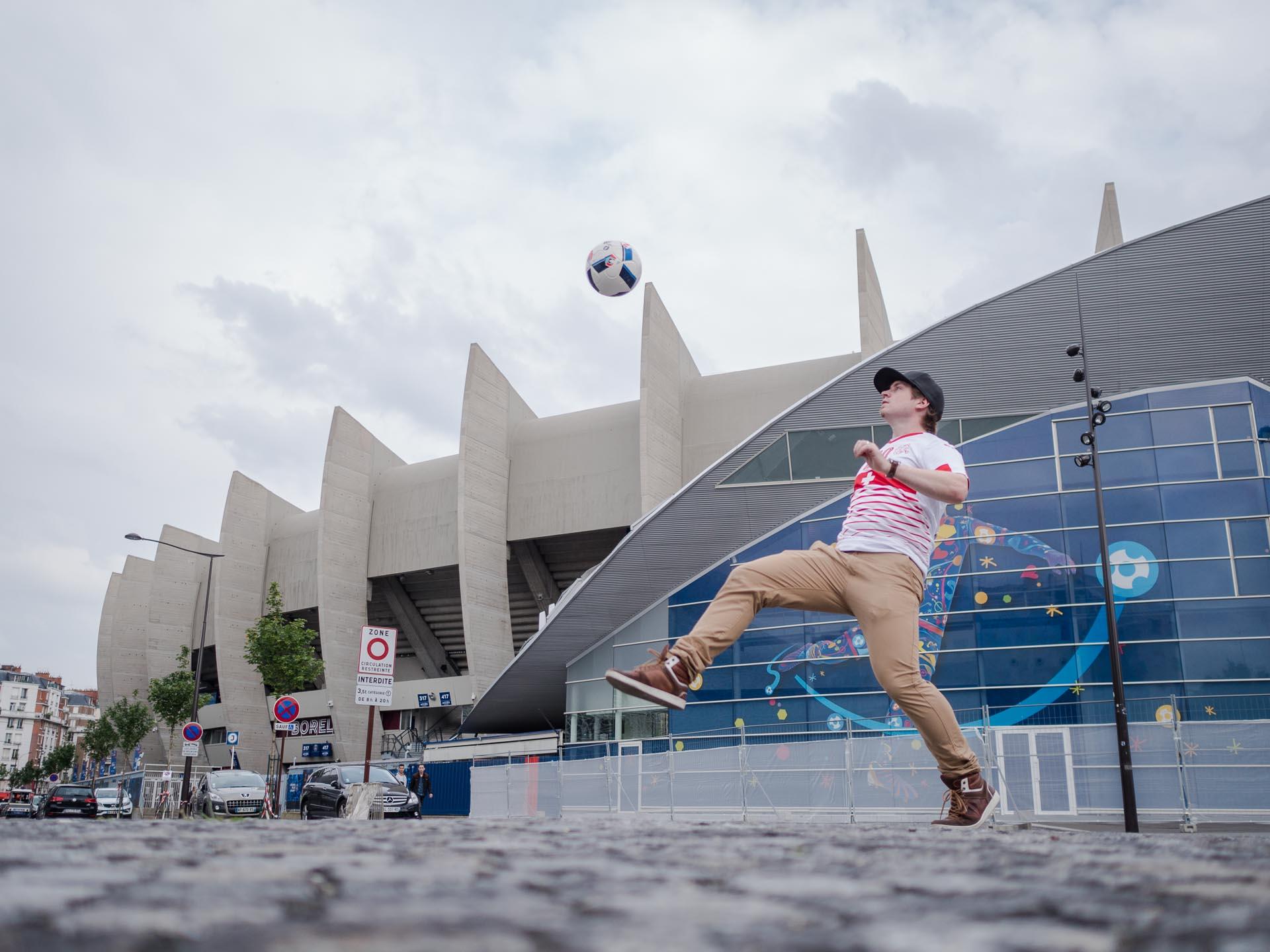 Paris Port de Princes UEFA EURO 2016 Adi-1