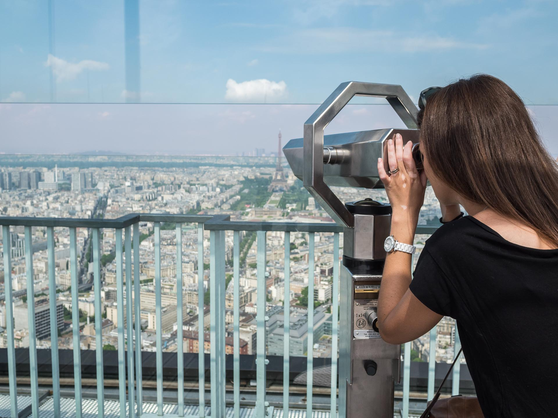 Tour Montparnasse Paris Reisetipp