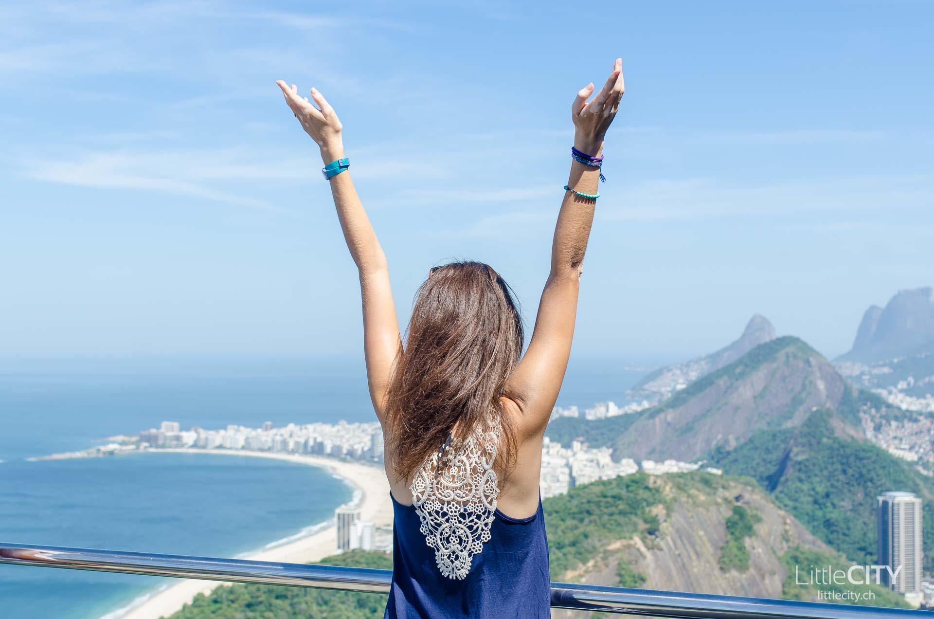 Rio de Janeiro Zuckerhut LittleCITY.ch-1