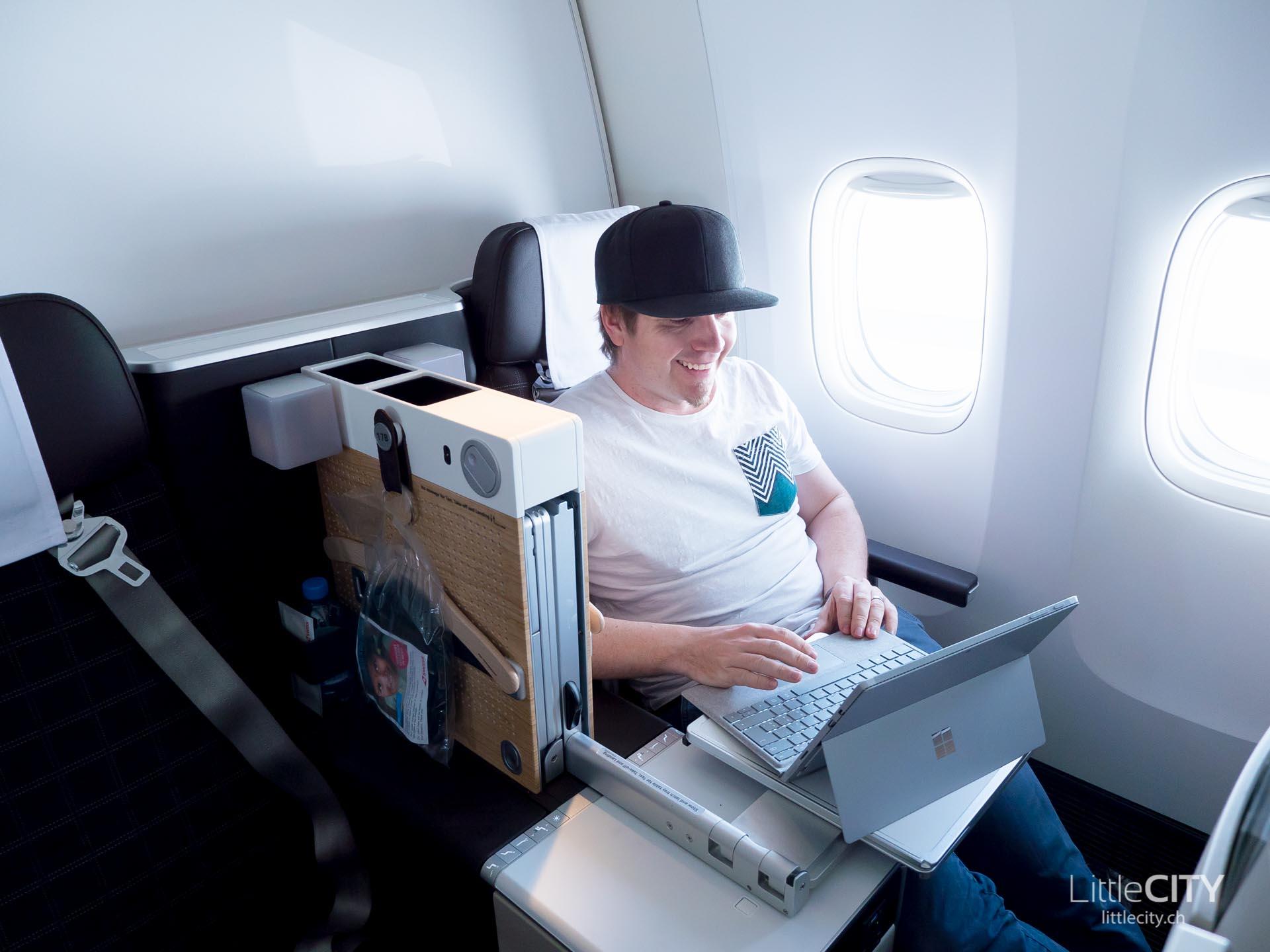 Swiss 777 Business Class Sitze Adi LittleCITY-1
