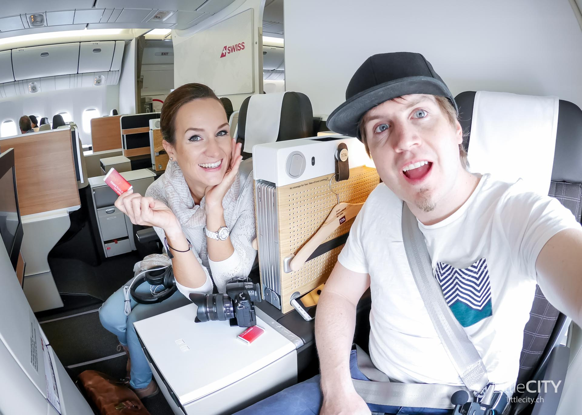 Swiss Boeing 777 Experience Flug LittleCITY Reiseblog-2