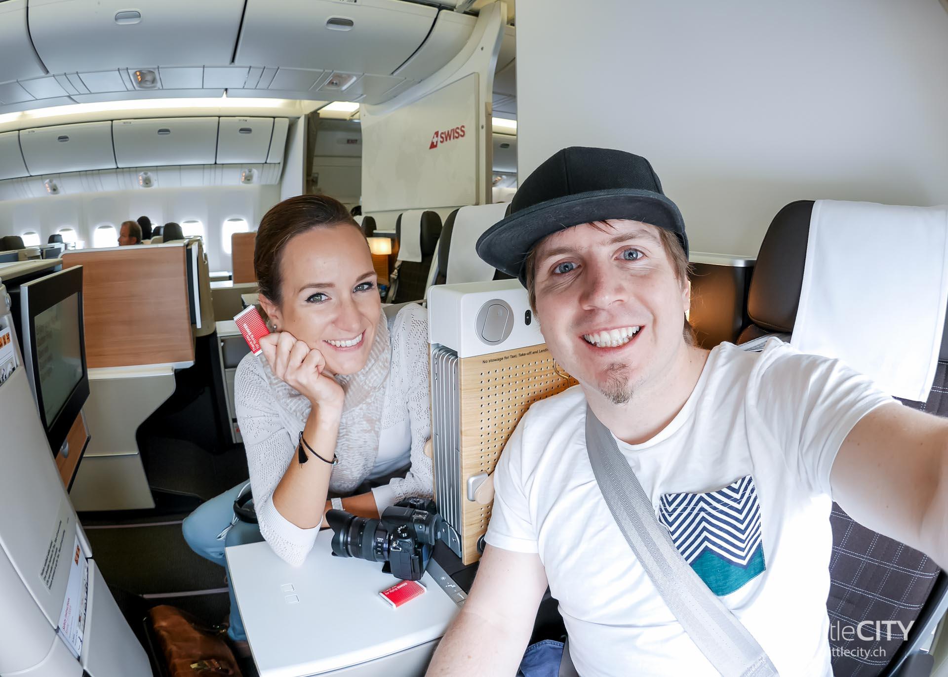 Swiss Boeing 777 Experience Flug LittleCITY Reiseblog-4