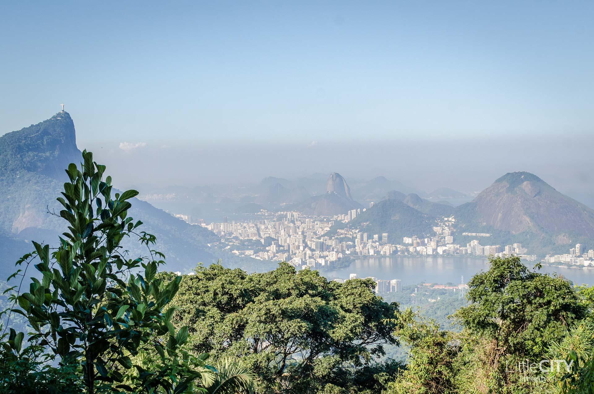 Vista Chinesa Rio de Janeiro