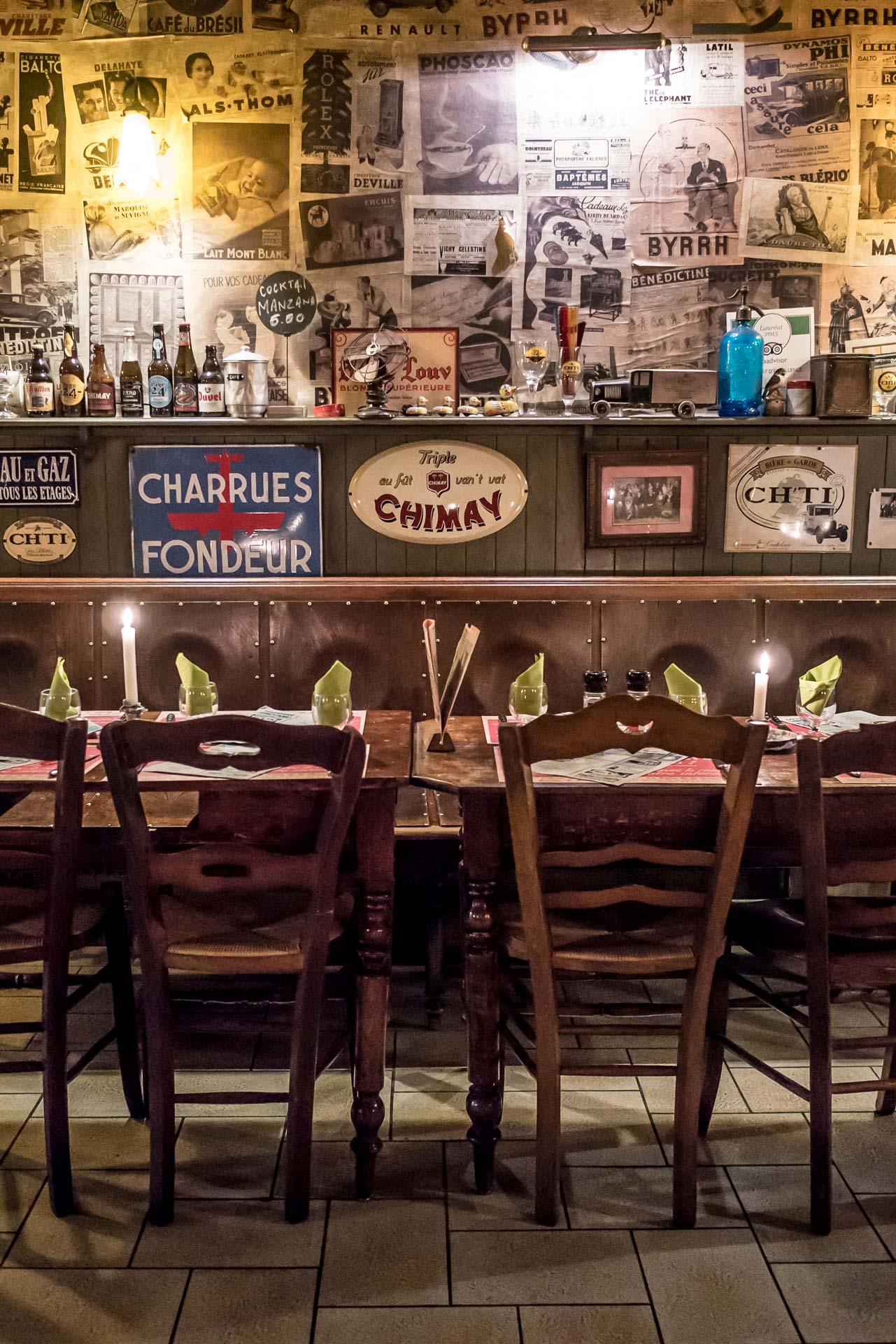 Lens le Pain de la Bouche best restaurant-1