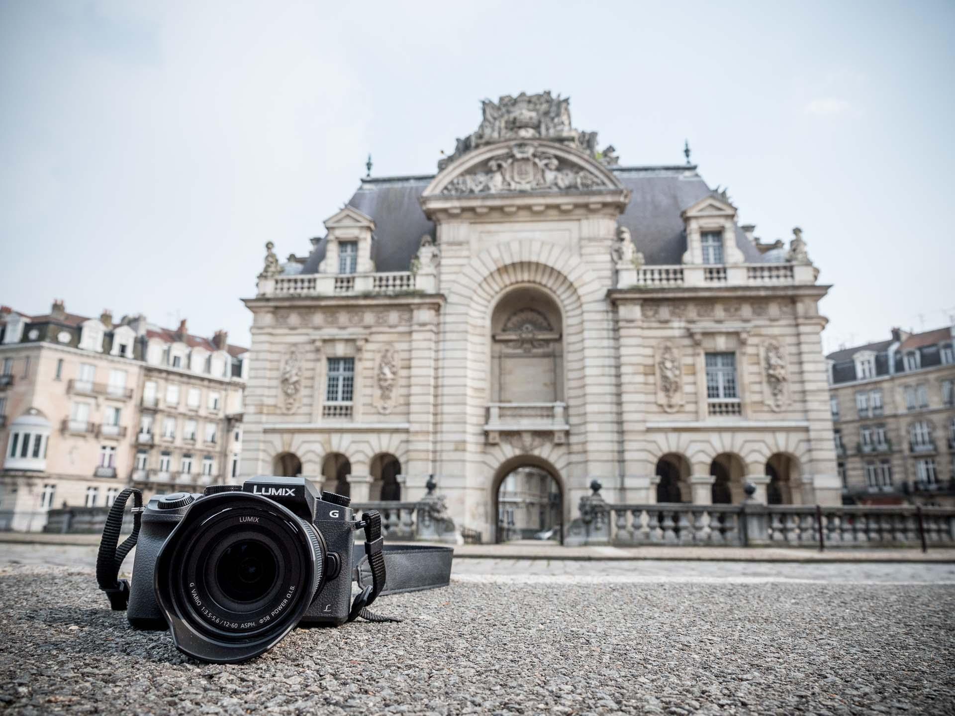 Lille Porte de Paris Lumix G70-1