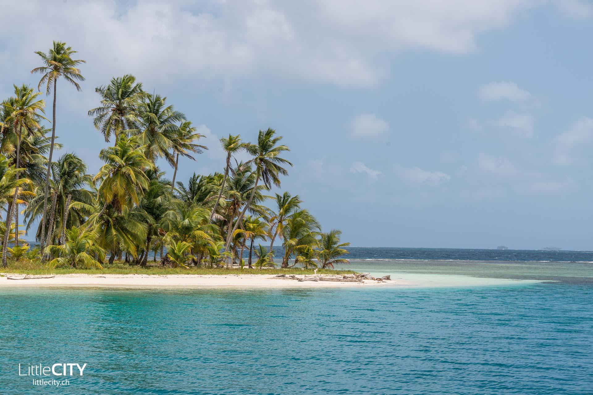 San Blas - Kuna Yala - Insel-1