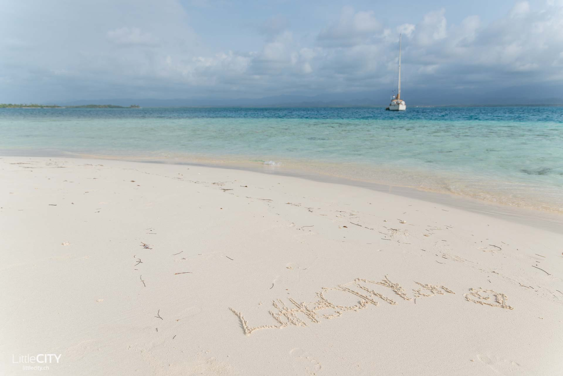 San Blas Inseln Kuna Yala