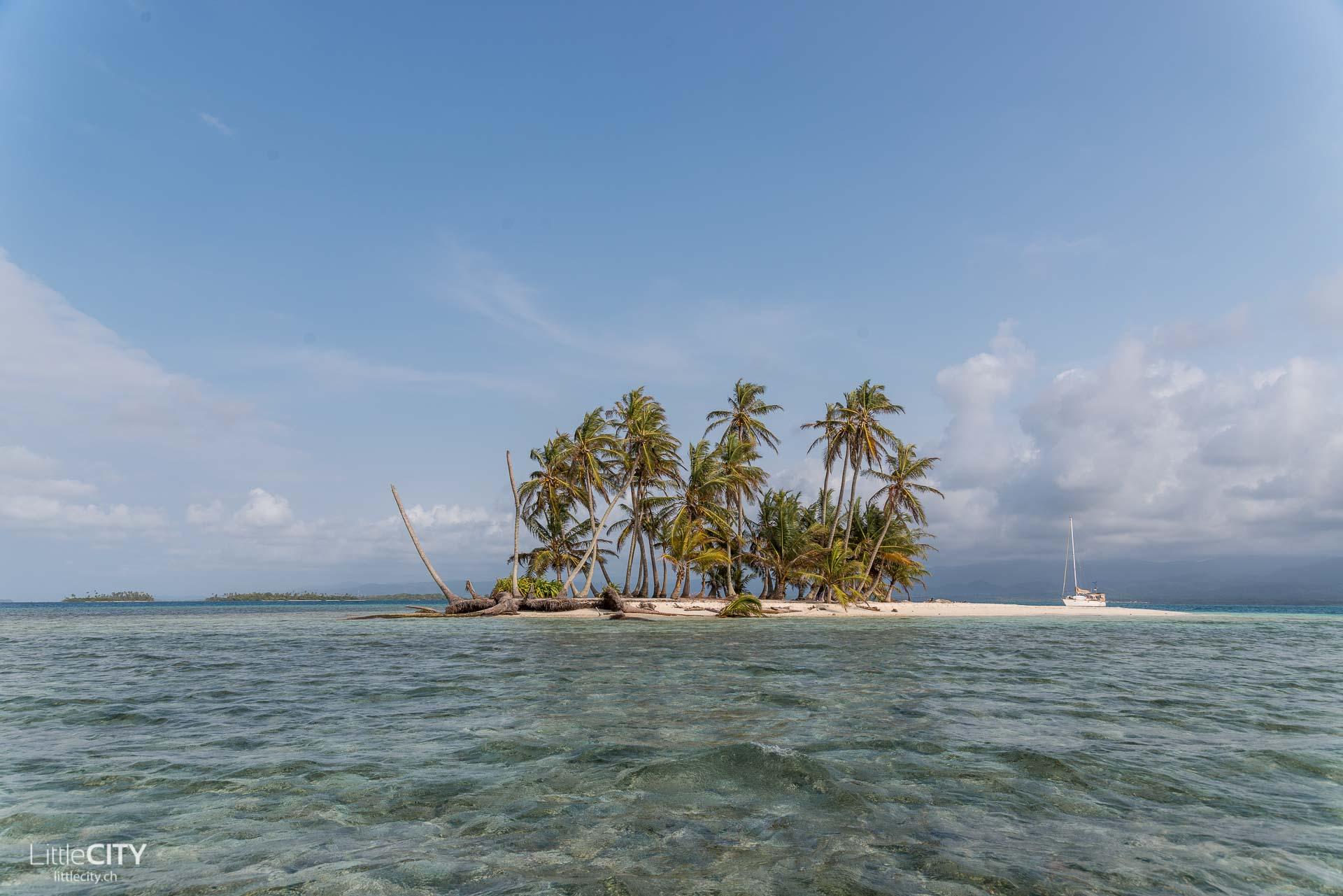 San Blas - Kuna Yala Panama Waisaladup