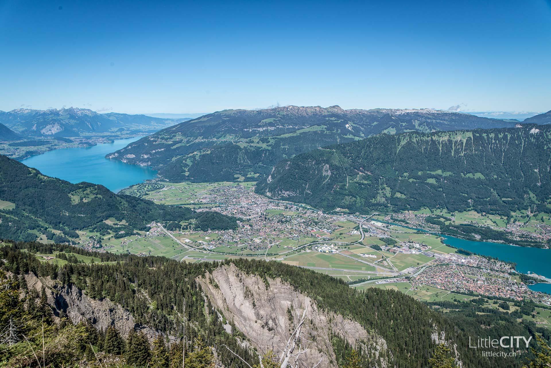 Schynige Platte Wanderung Jungfrau Bahnen LittleCITY-17