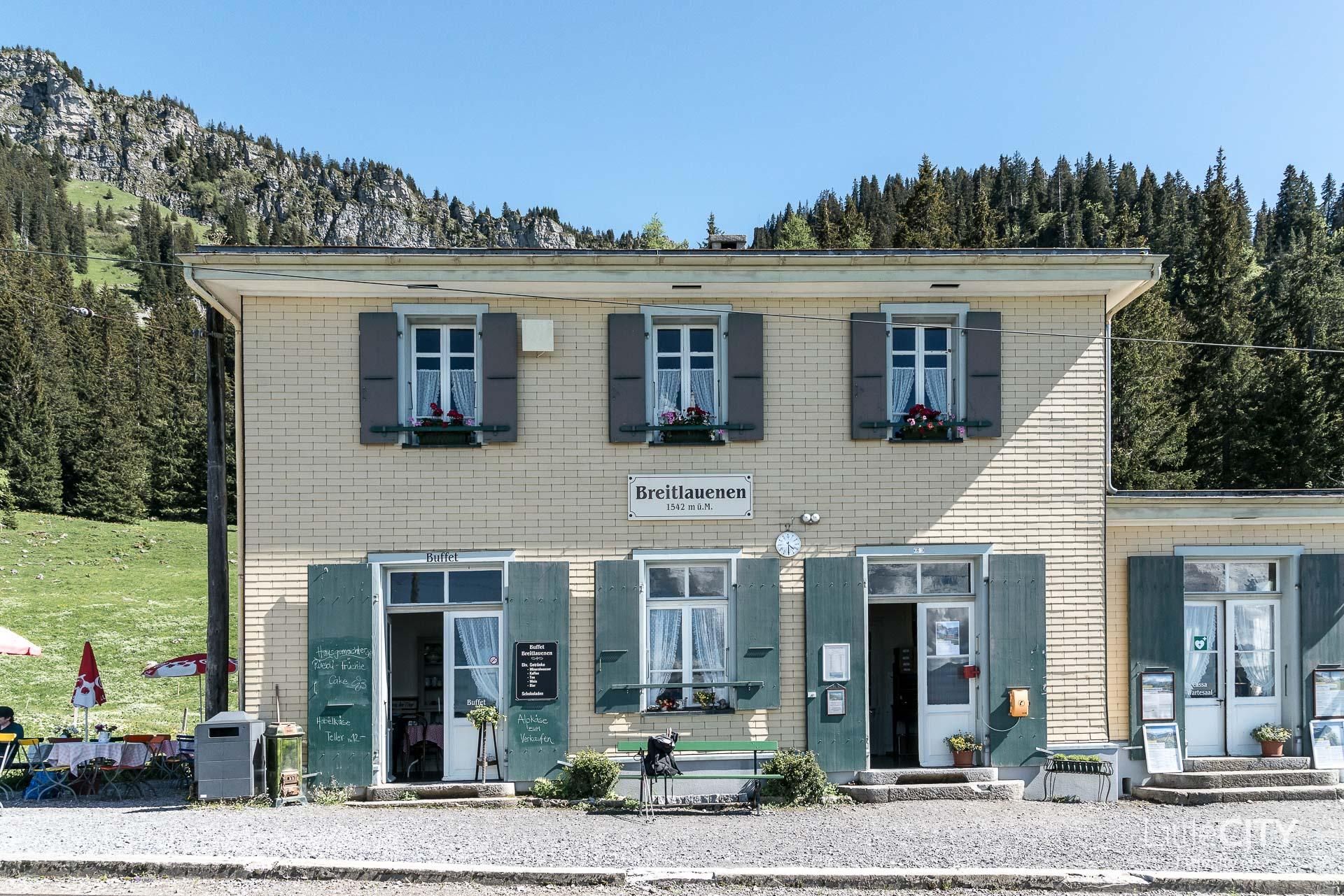 Schynige Platte Wanderung Jungfrau Bahnen LittleCITY-49