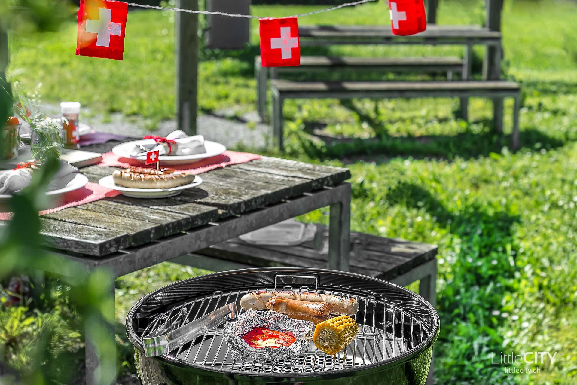 1. August Tisch Deko Idee -6