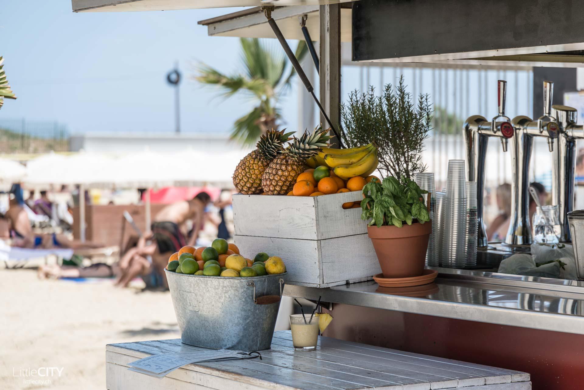 Barcelona Marbella Beach Geheimtipp