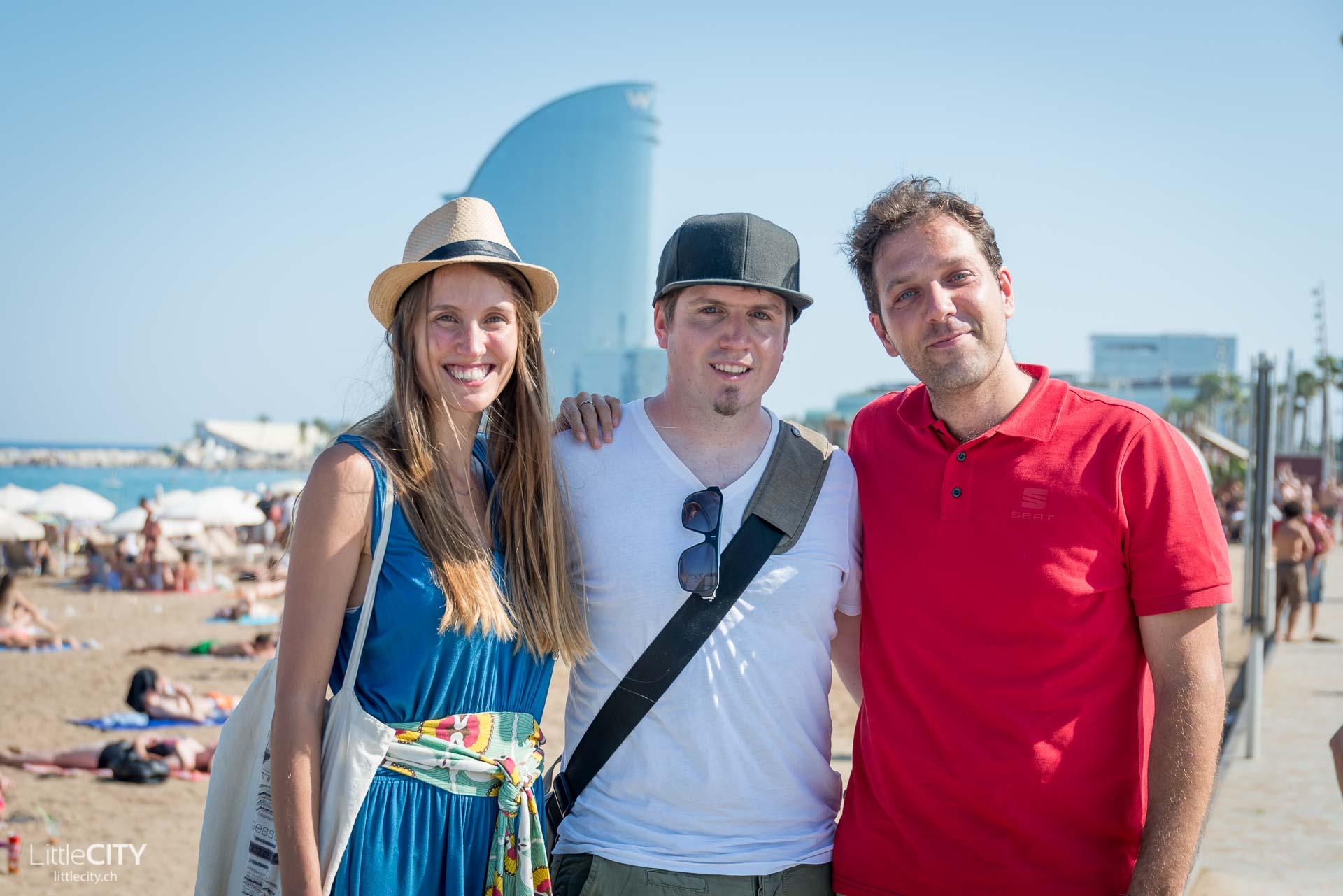 Barceloneta Insider Tipps von Locals