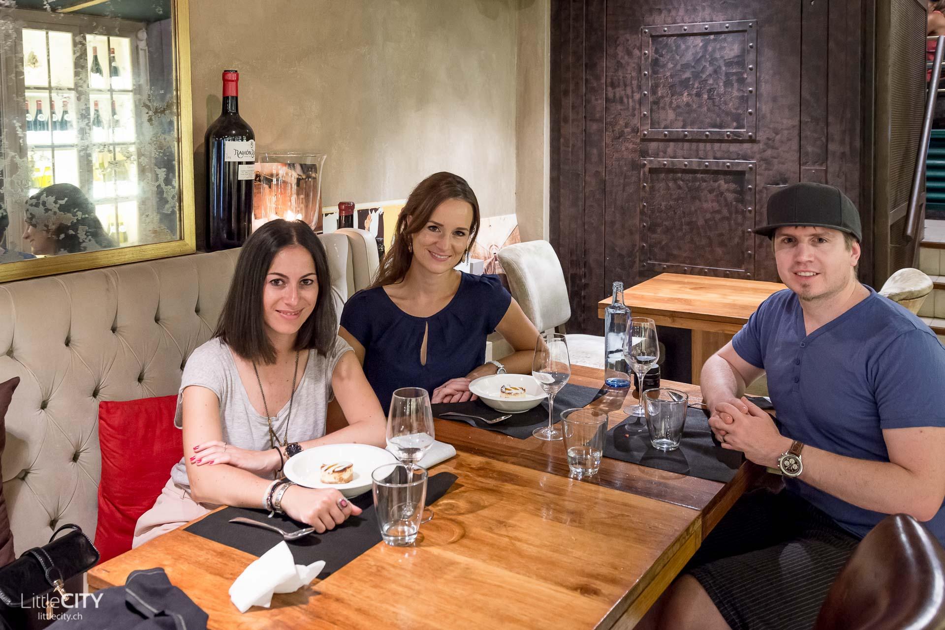 Bardot Barcelona Restaurant Tipp