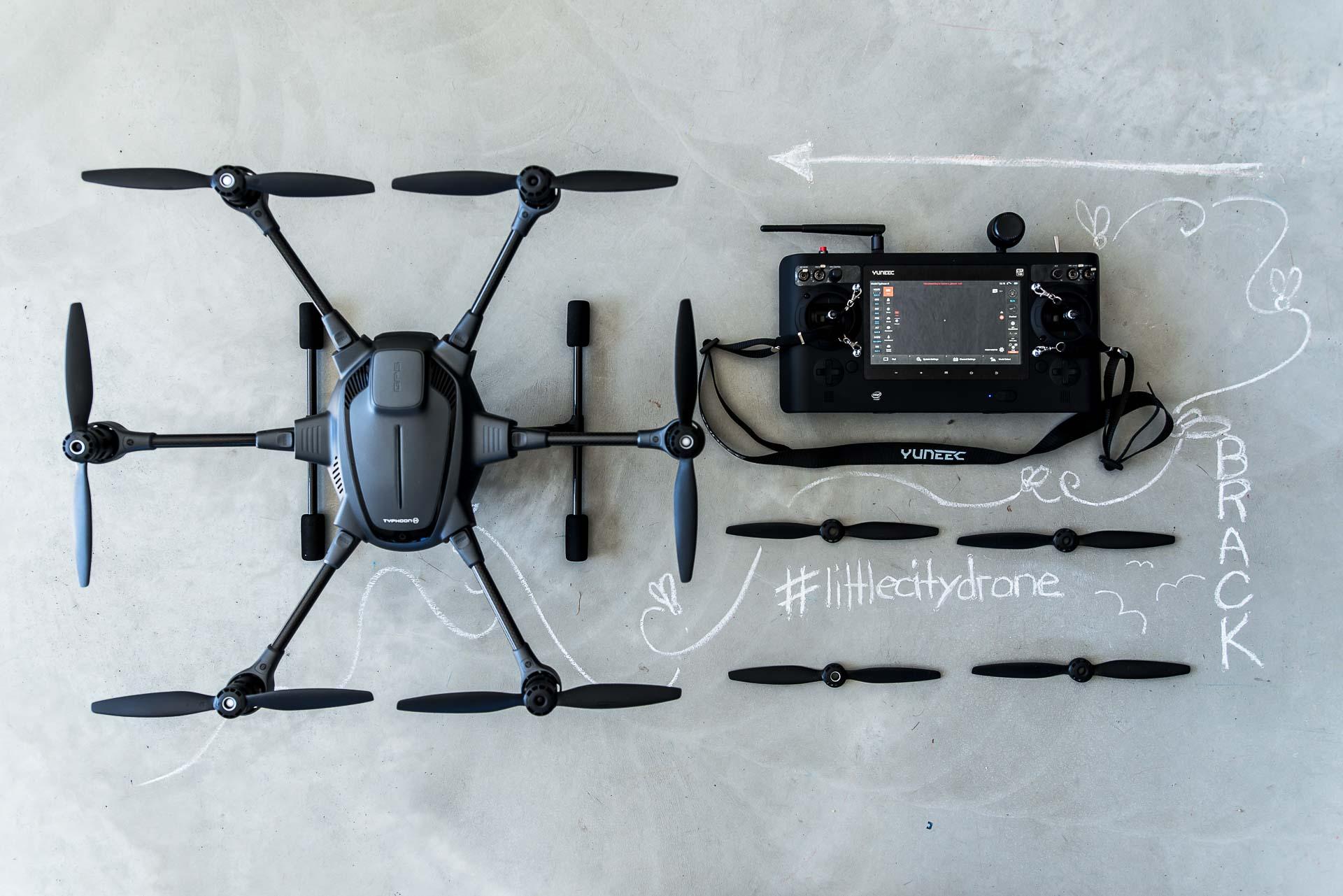 Bloggerausrüstung Technik-6