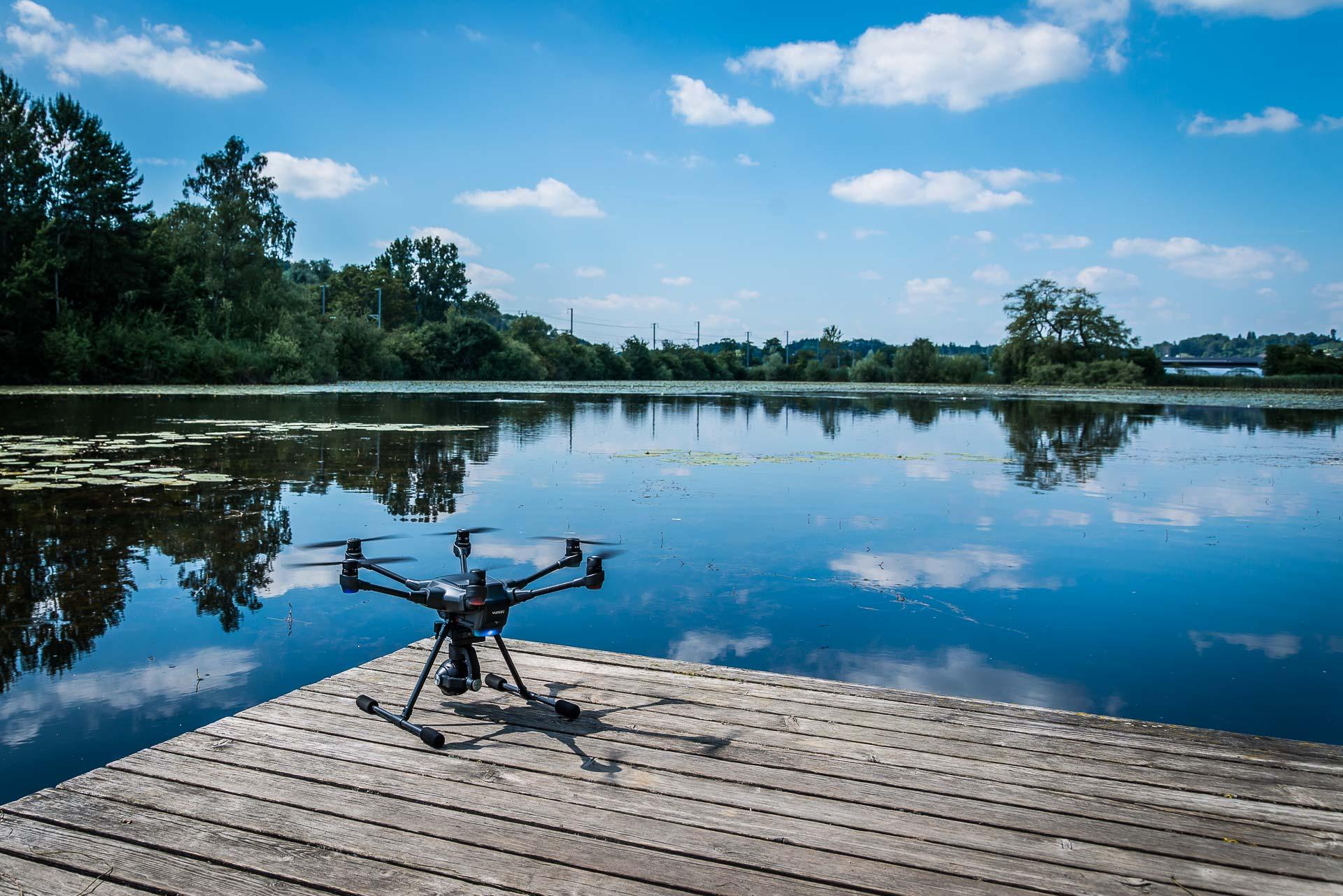 Drohne LittleCITY -1