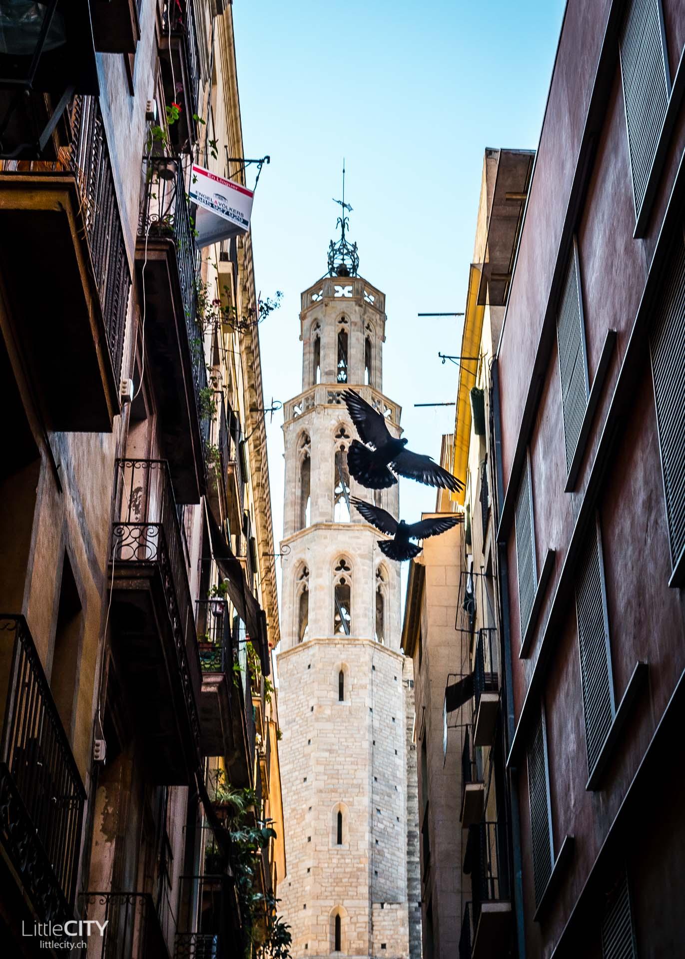 El Born Barcelona Insider Tipp