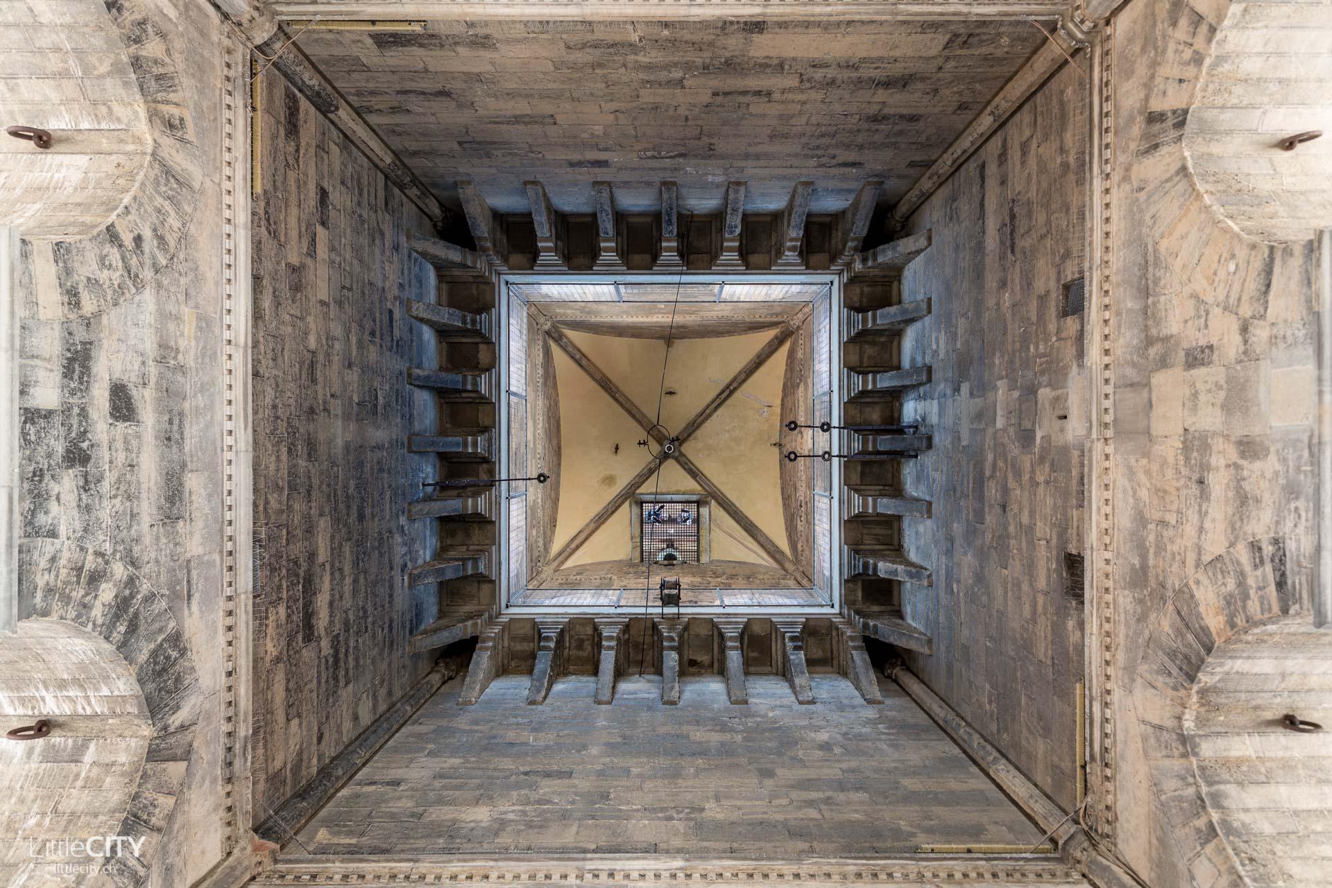 Florenz Reisetipps Glockenturm Kathedrale Santa Maria del Fiore