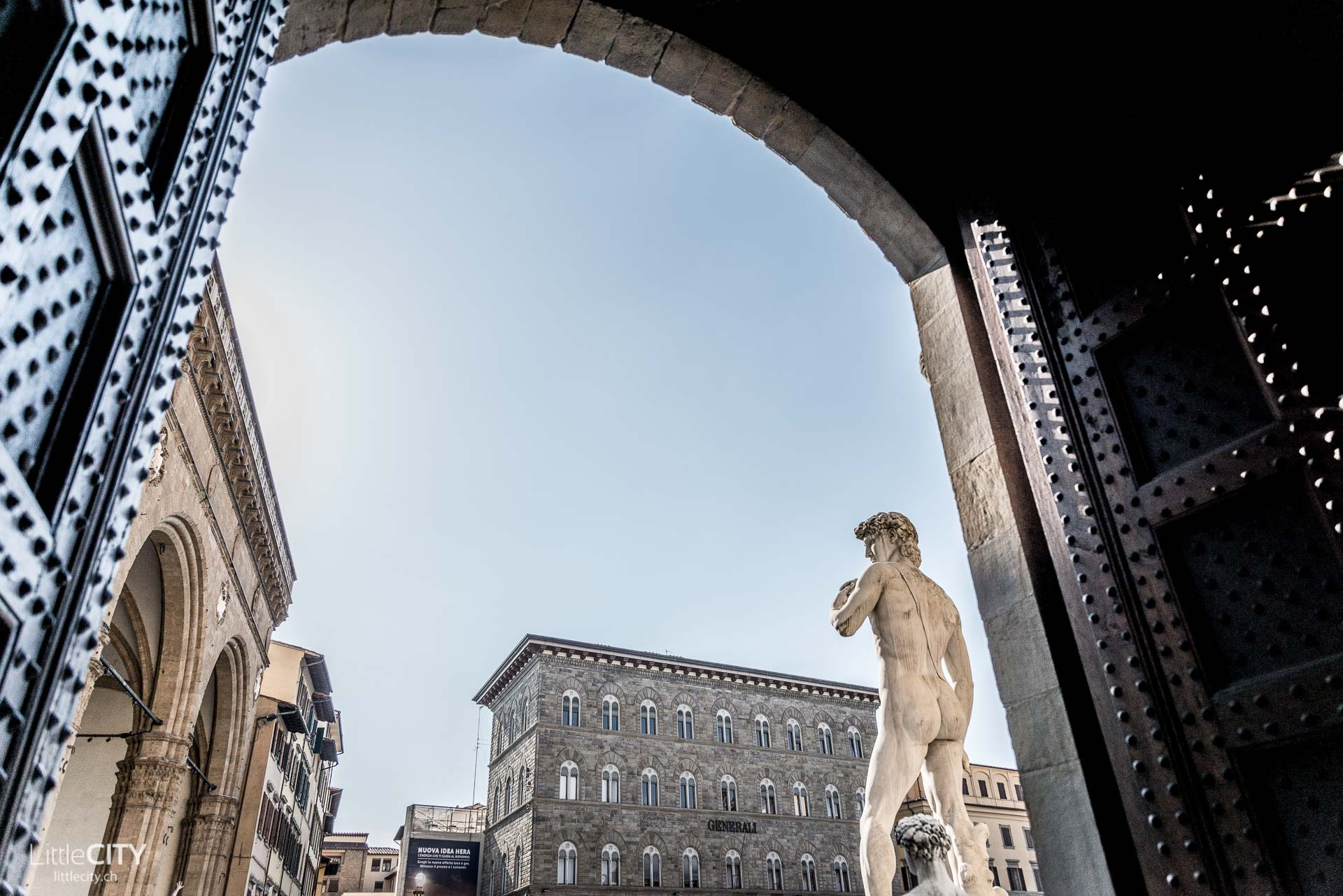 Florenz Reisetipp Piazzale della Signora