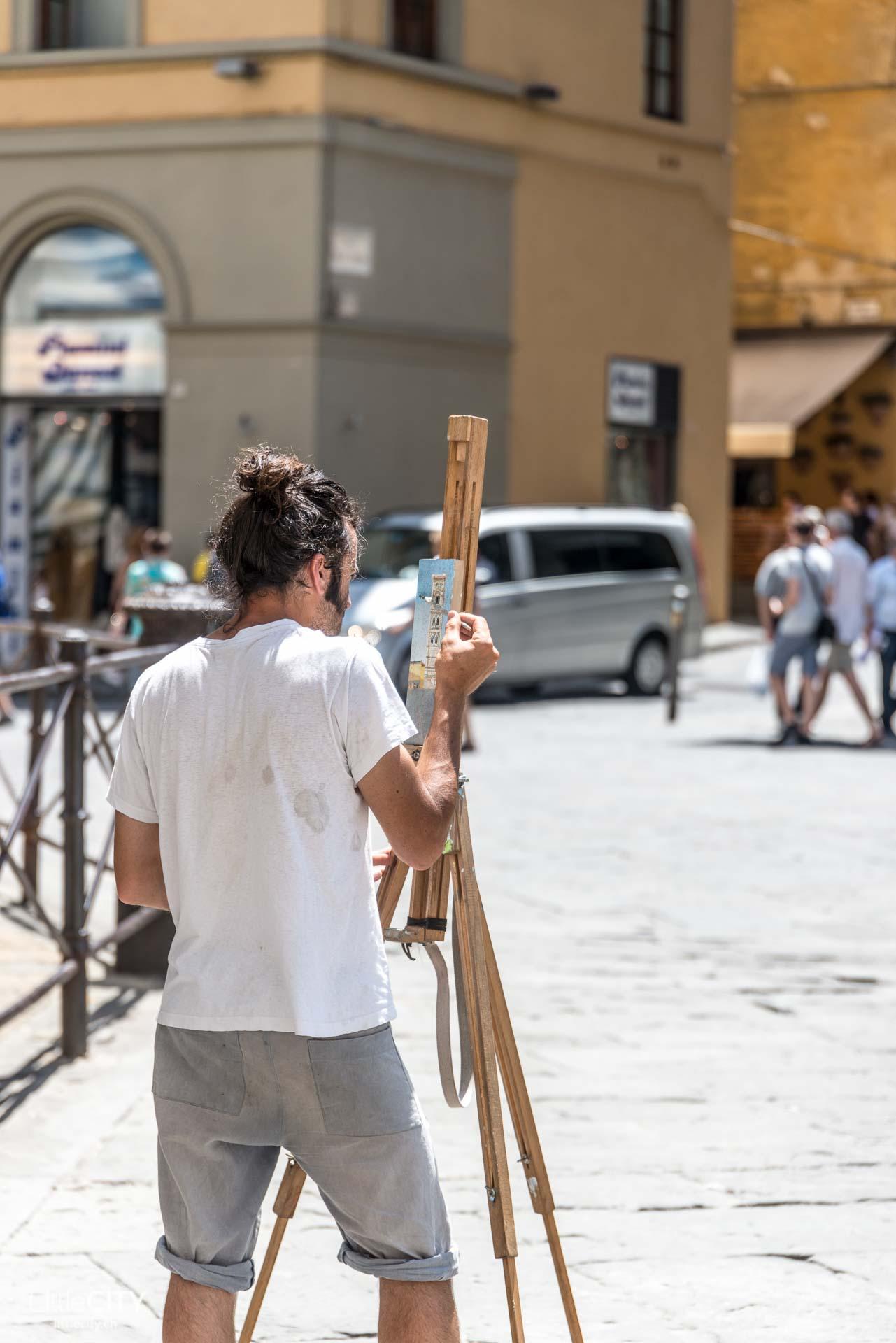 Florenz Reisetipps