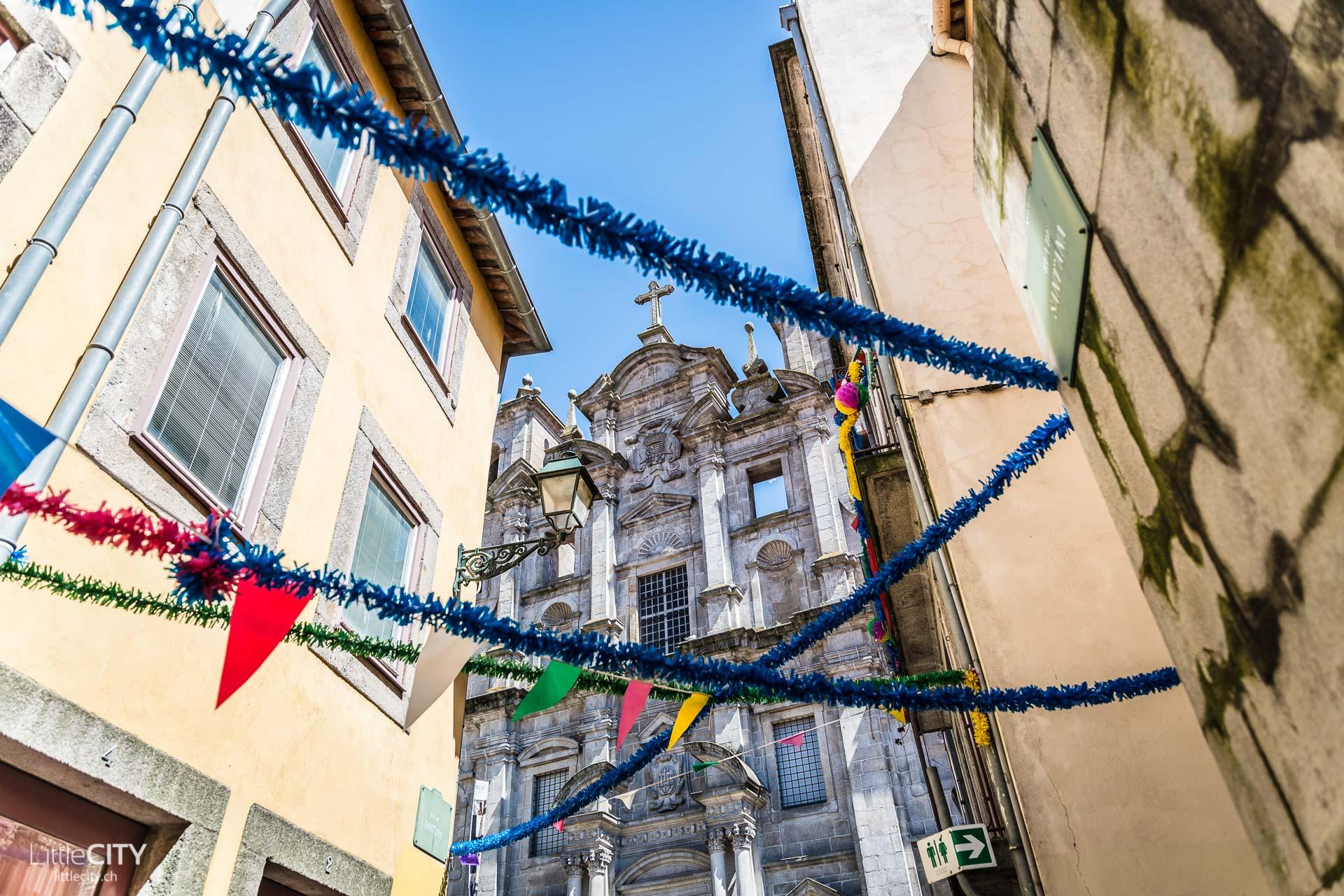 Porto Altstadt Städtetrip-1