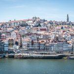 Porto Städtereise Europa