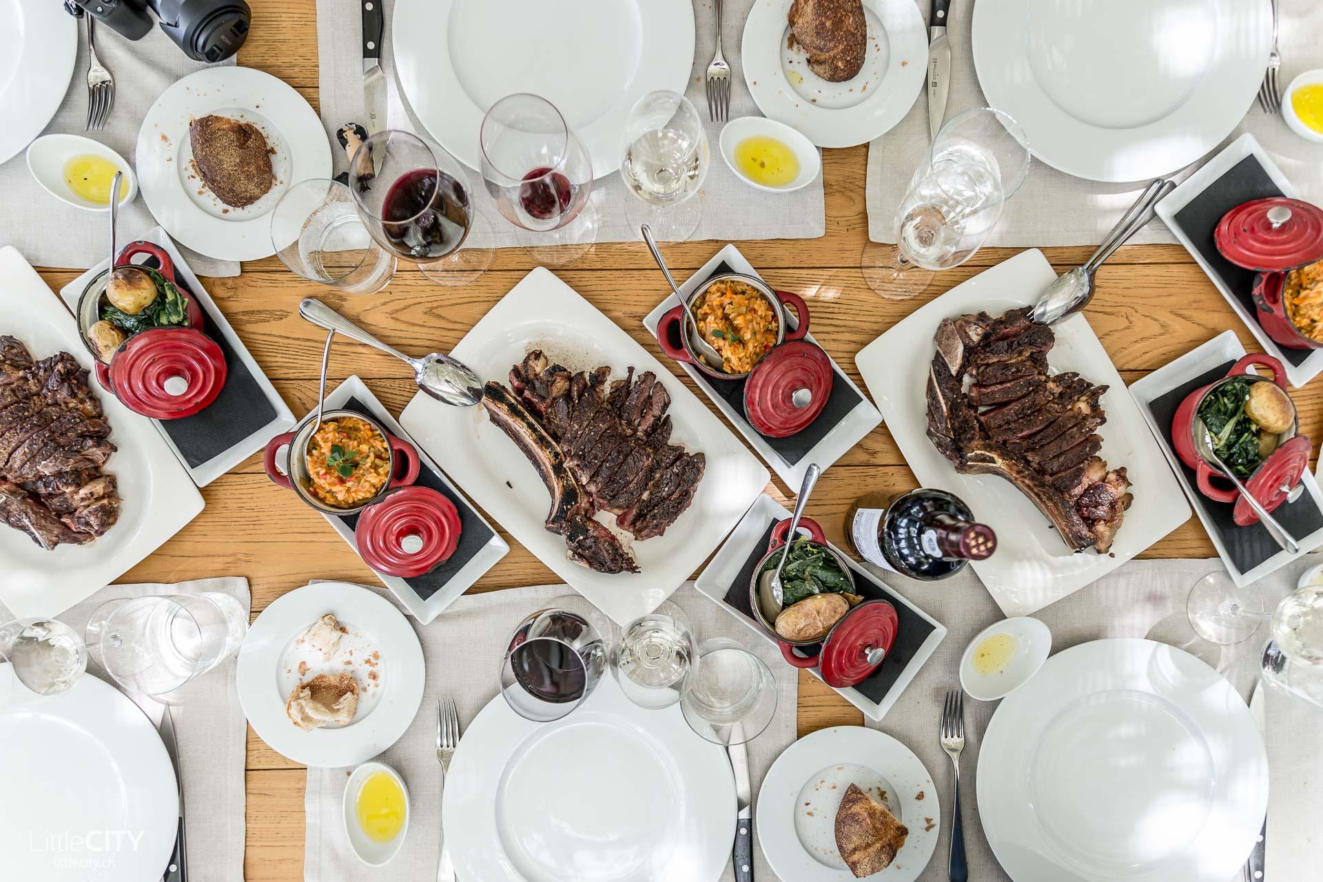 Porto Grahams Port Lodge Vinum Restaurant-1