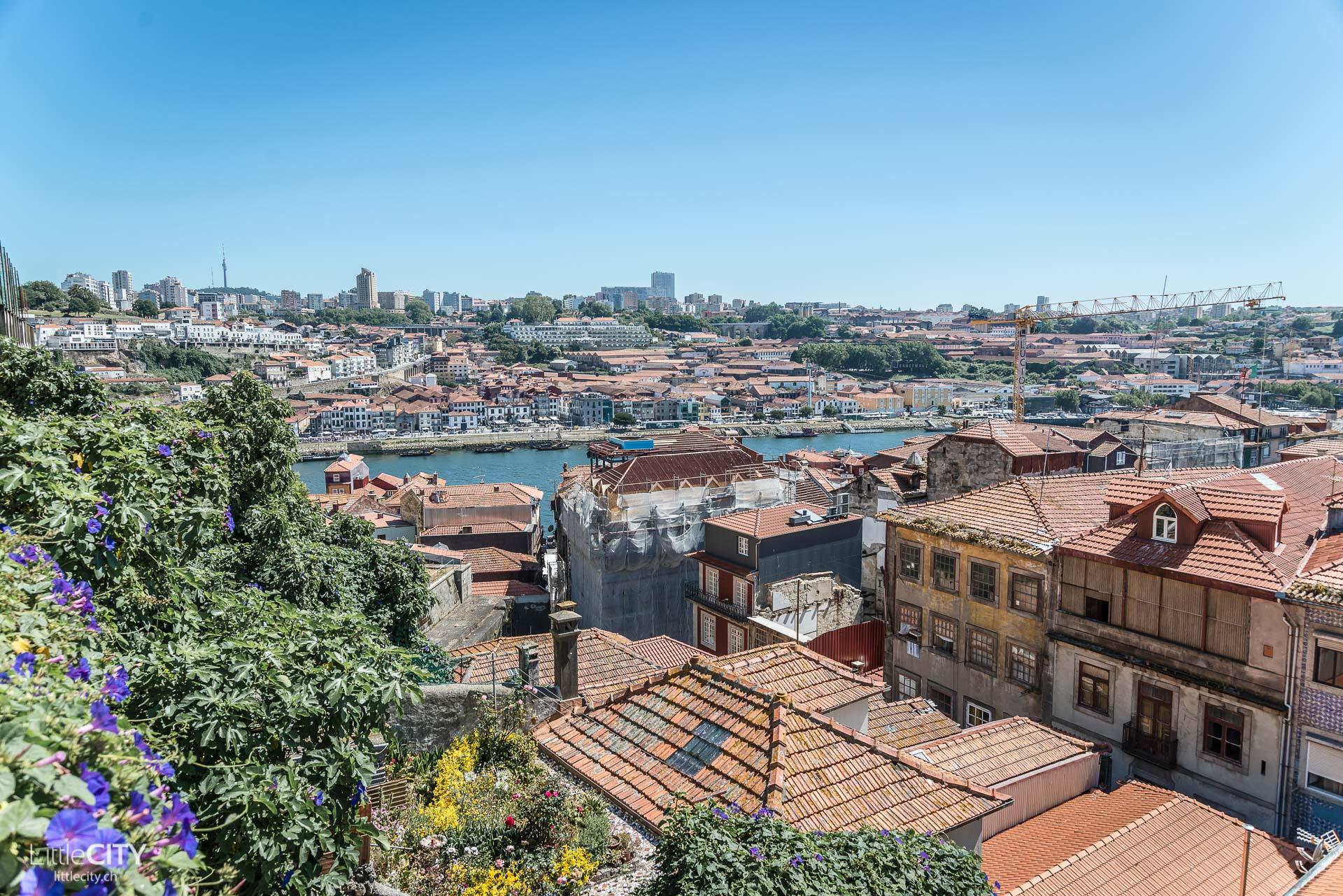 Porto Portugal Altstadt-1