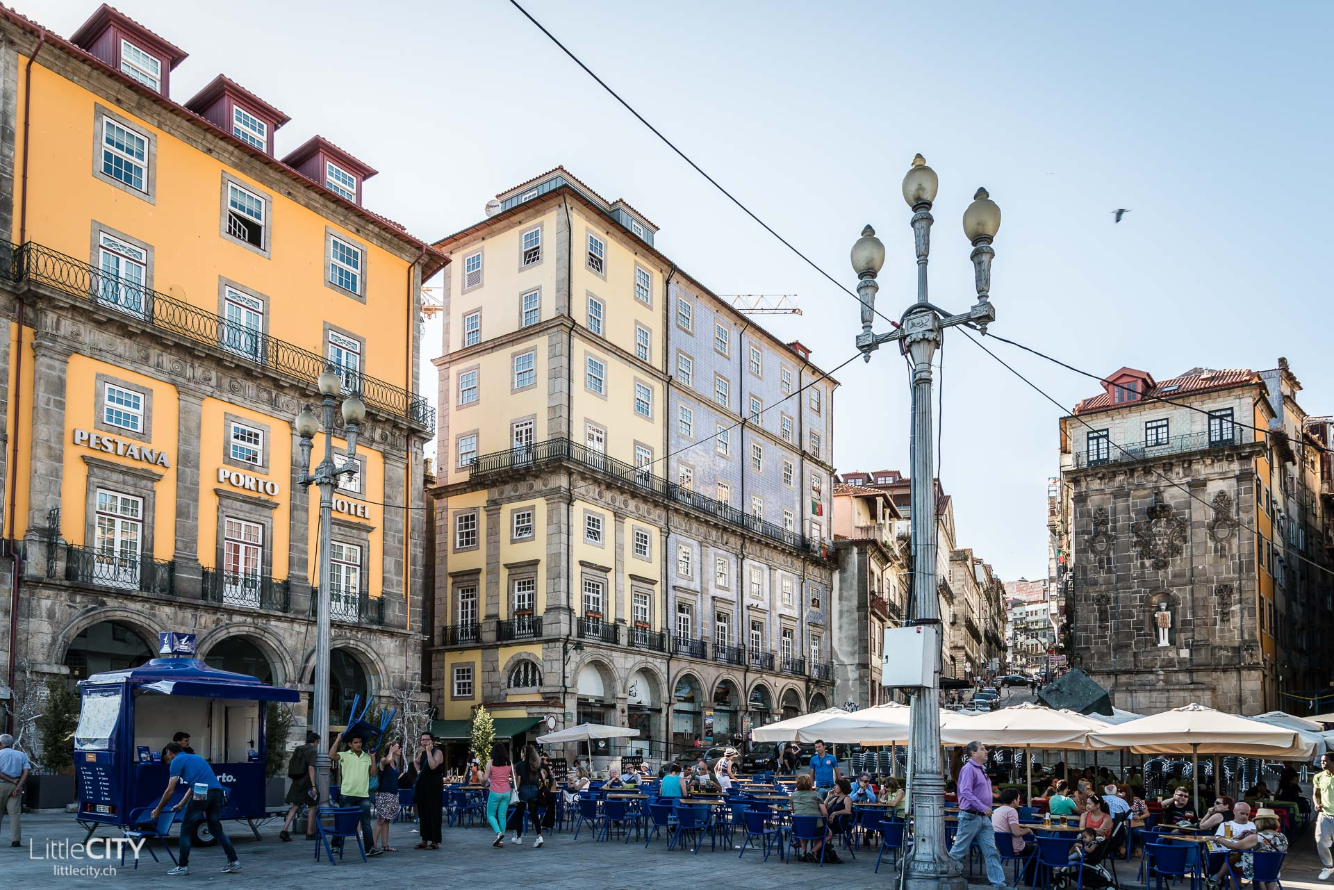 Porto Promenade Restaurants Portugal-1