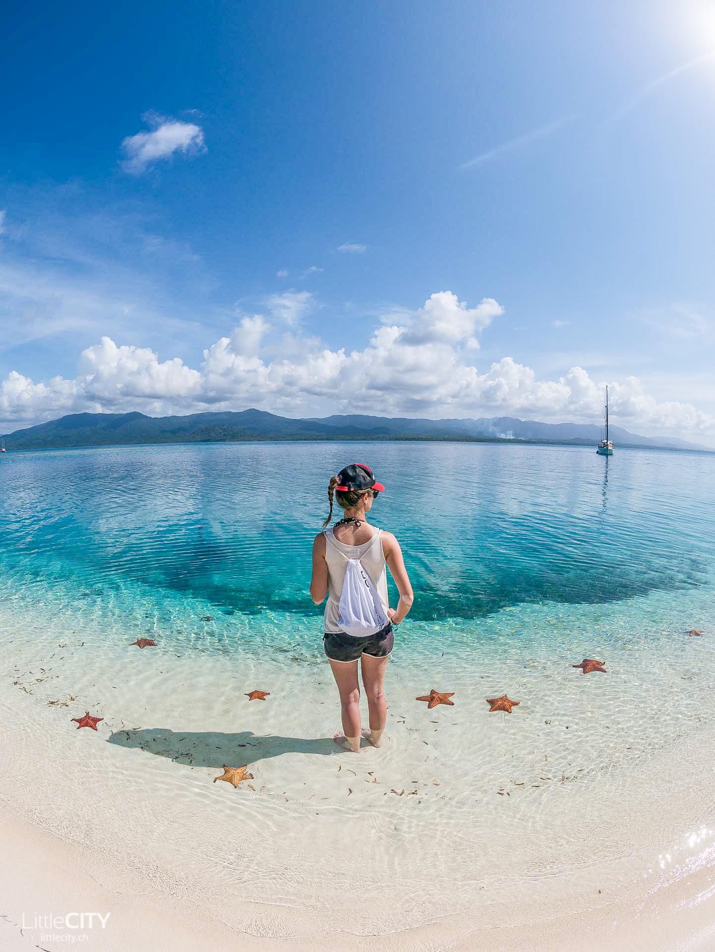 San Blas Inseln Panama - Kuna Yala