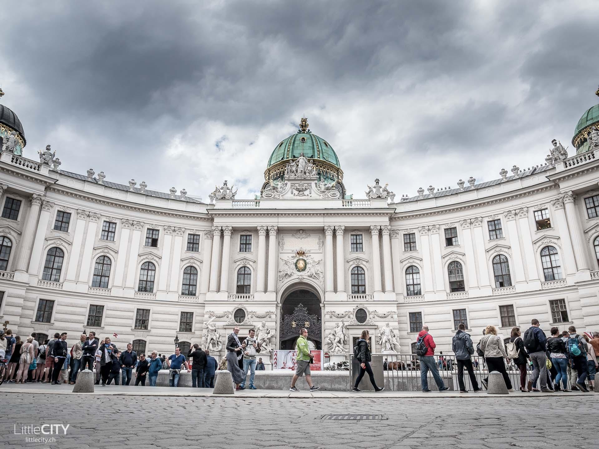 Wien Reisetipp