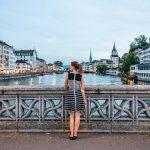 Zürich Insider Tipps & Sehenswürdigkeiten
