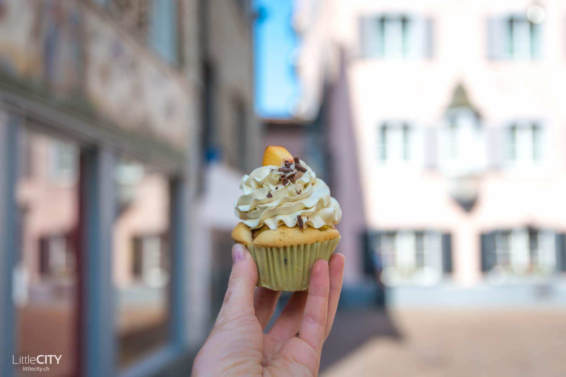 ZuZu's Cupcakes Chur Bäckerei