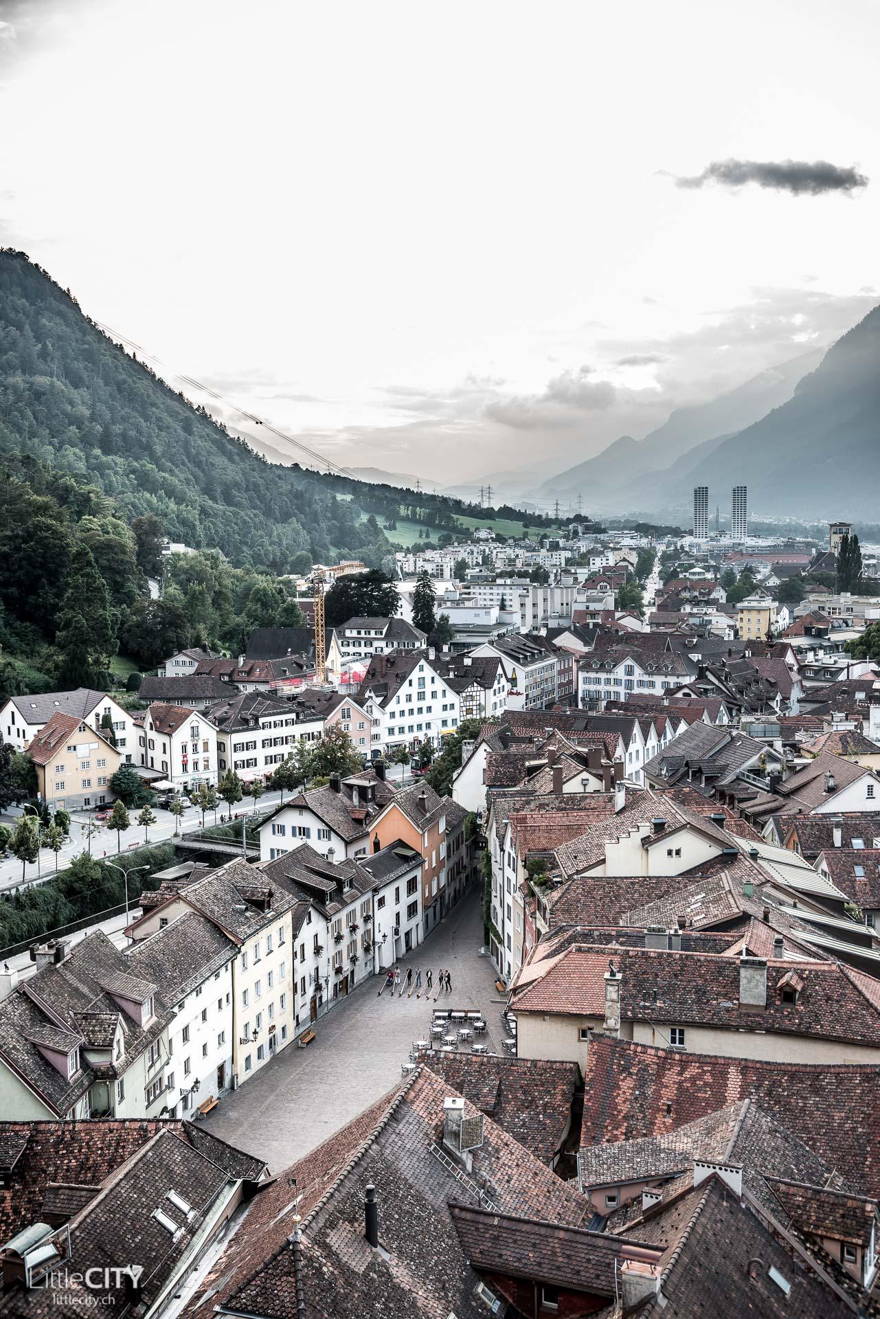 Chur Altstadt Reise- & Restaurantipps