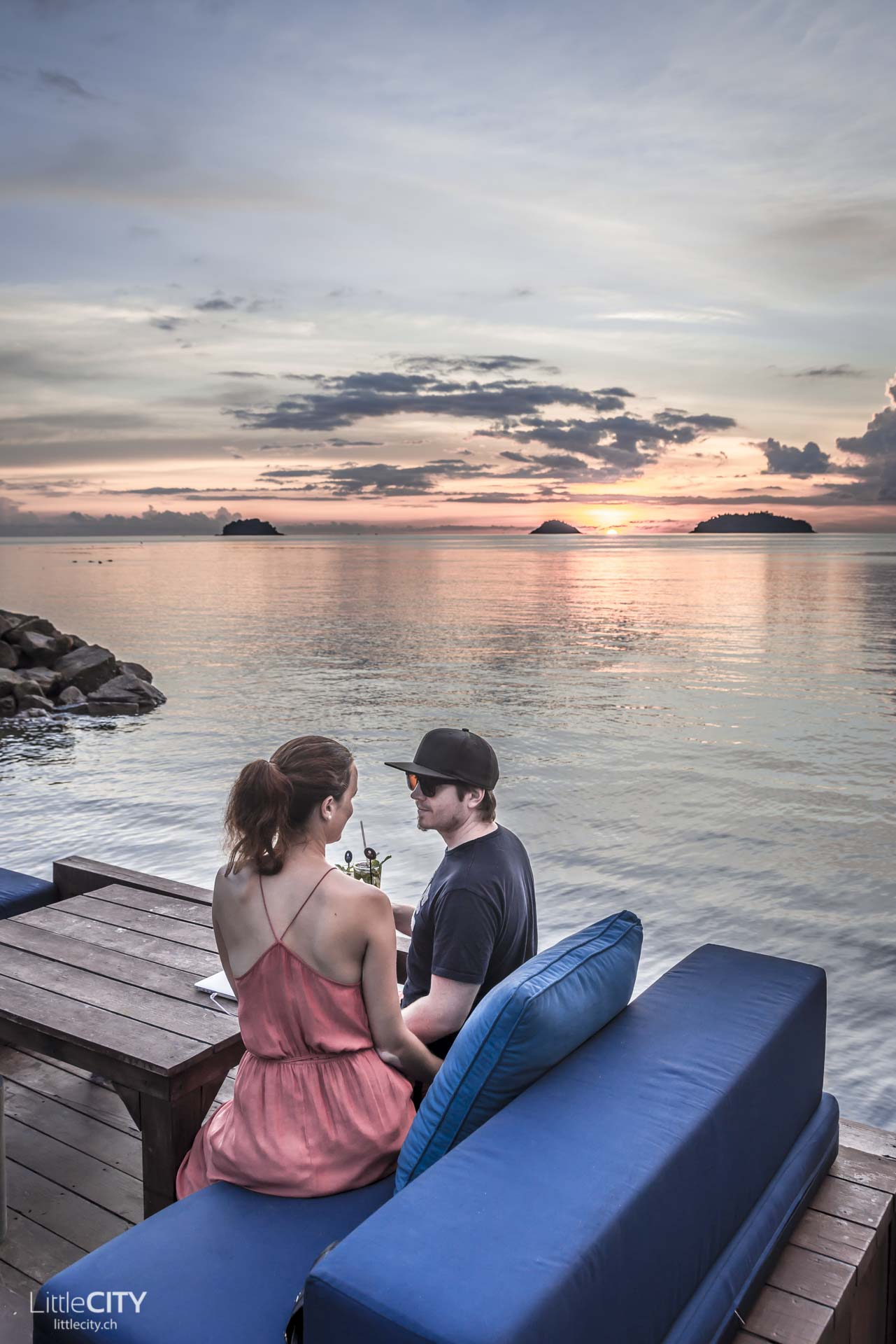 Kai Bae Koh Chang awa resort